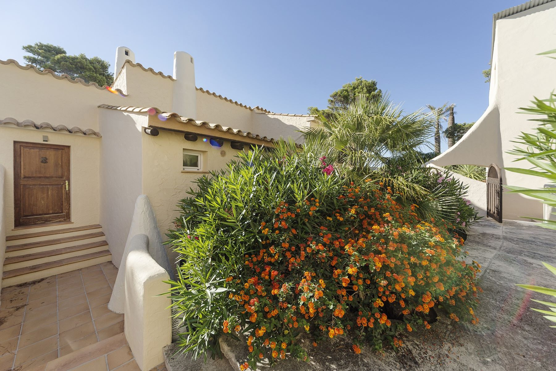 Single Family Home for Sale at Wonderful apartment with views over Dragonera Other Balearic Islands, Balearic Islands, Spain