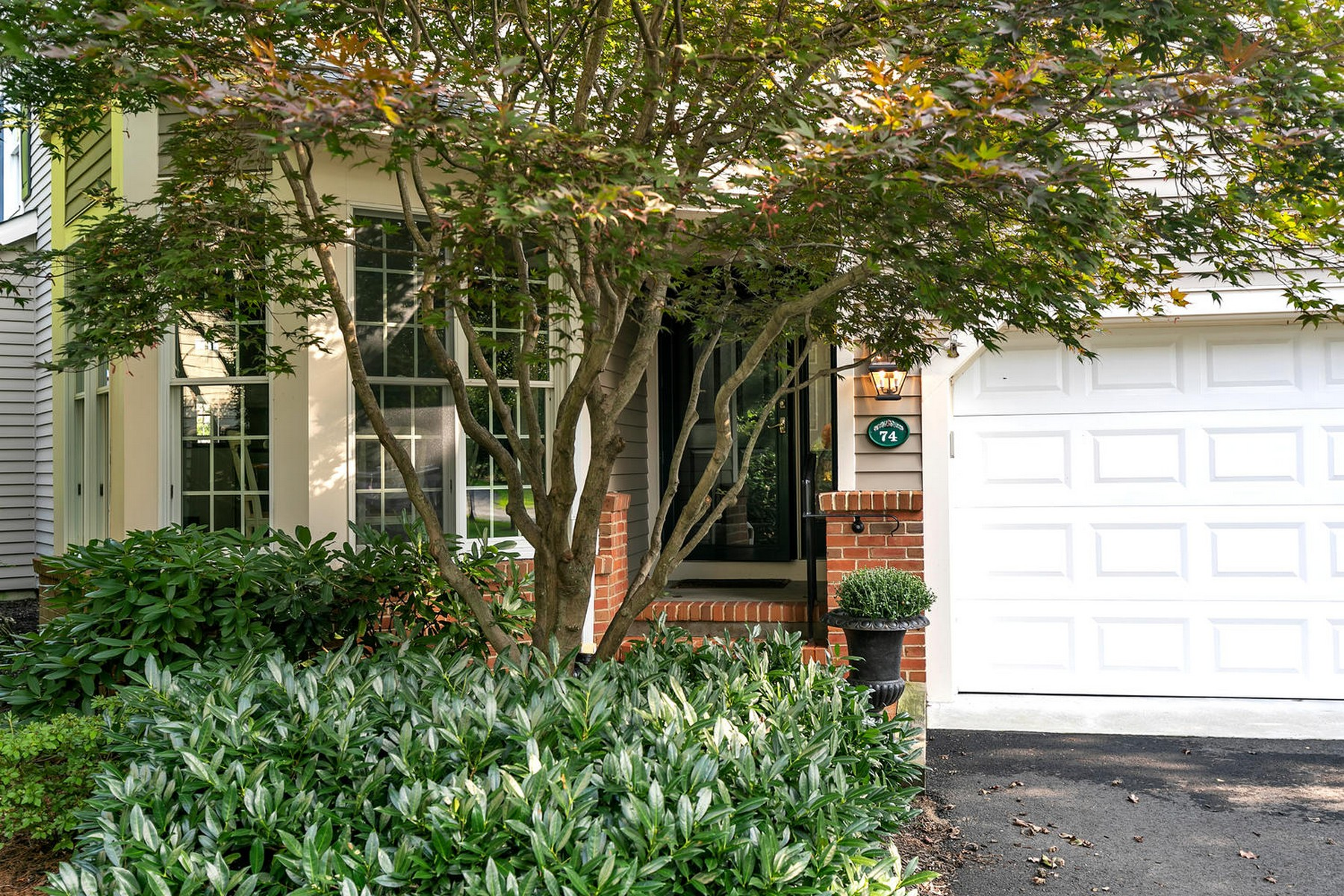 Condominium for Sale at Most Desirable Floor Plan in Alderbrook 74 Highfield Court, Little Silver, New Jersey 07739 United States