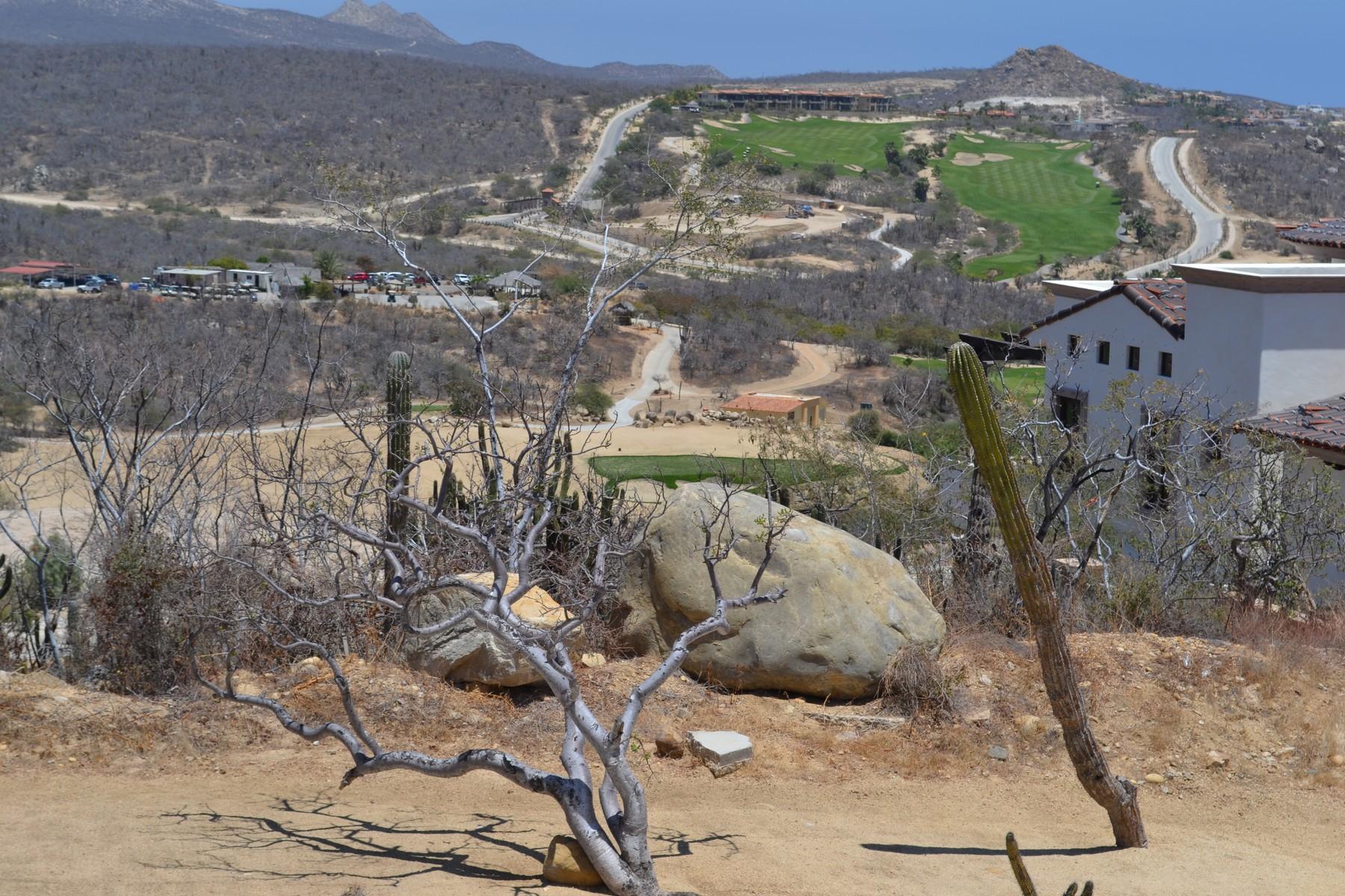Additional photo for property listing at Lot 73 El Altillo Lot 73 El Altillo Puerto Los Cabos San Jose Del Cabo, Baja California Sur 23400 Mexico