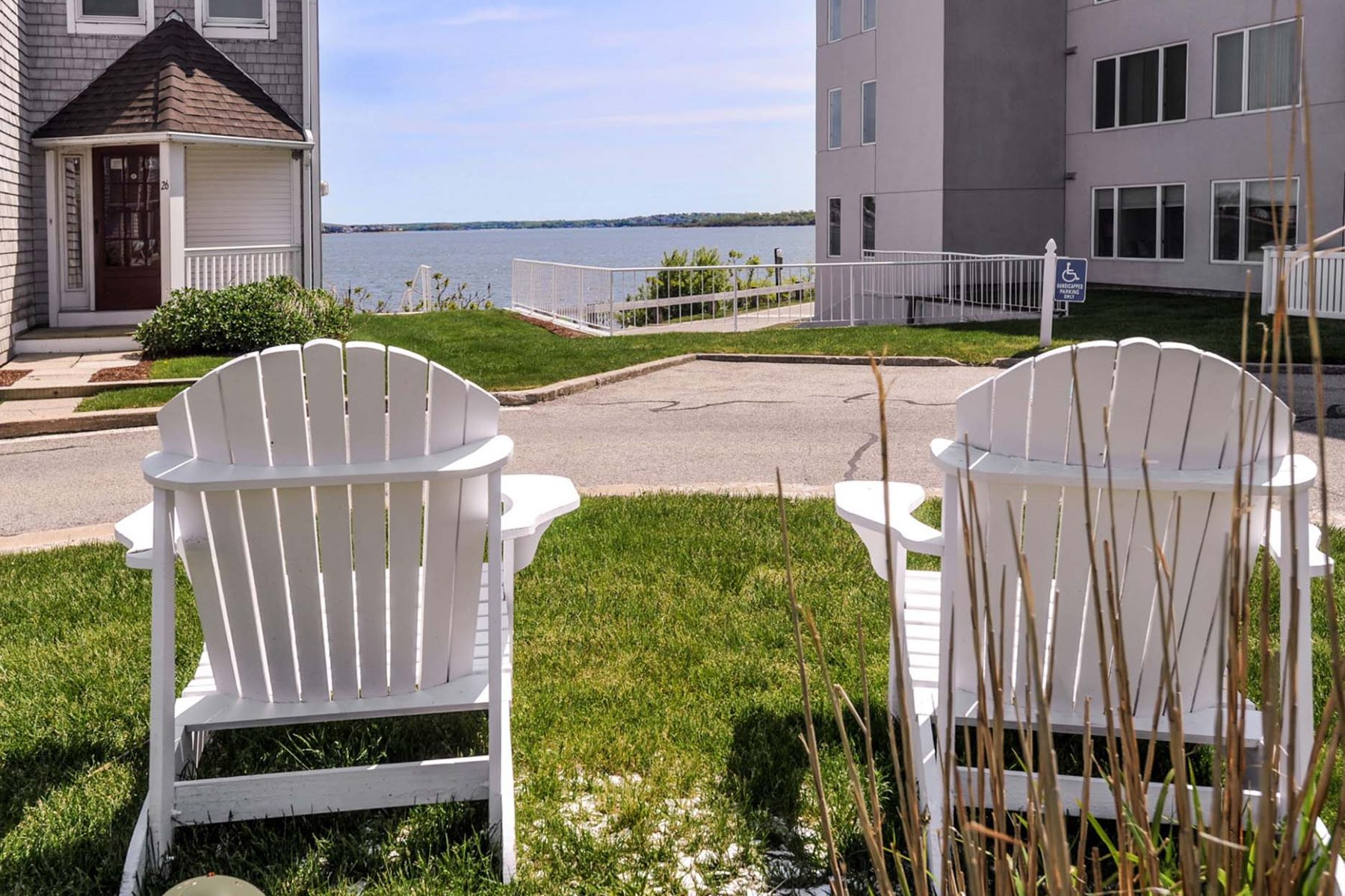 Condominiums for Active at 1 Commodore Court Unit 104 Hull, Massachusetts 02045 United States