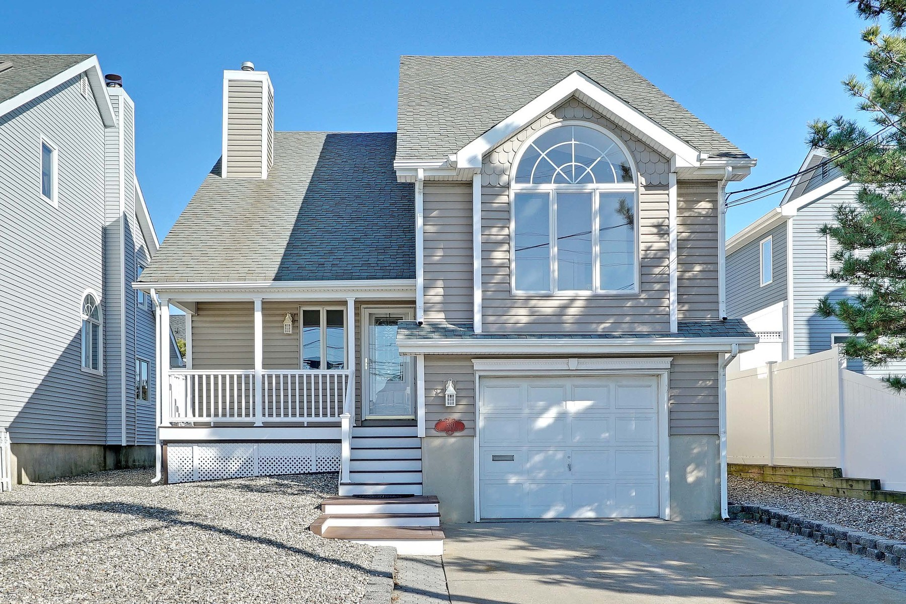 Single Family Home for Sale at Superior Location 530 E Main St Manasquan, New Jersey 08736 United States