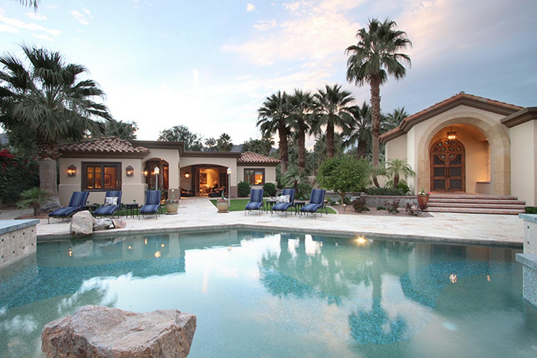 Single Family Homes por un Venta en 78563 Peerless Place La Quinta, California 92253 Estados Unidos