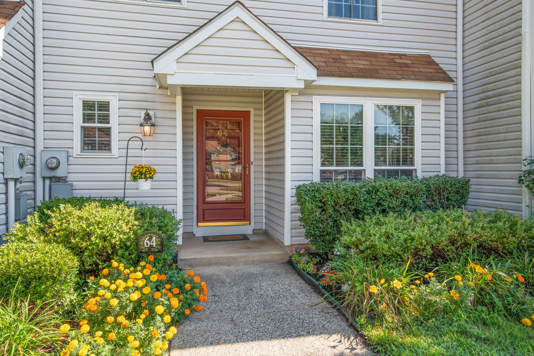 Condominiums for Active at 64 Foxwood Place Morganville, New Jersey 07751 United States