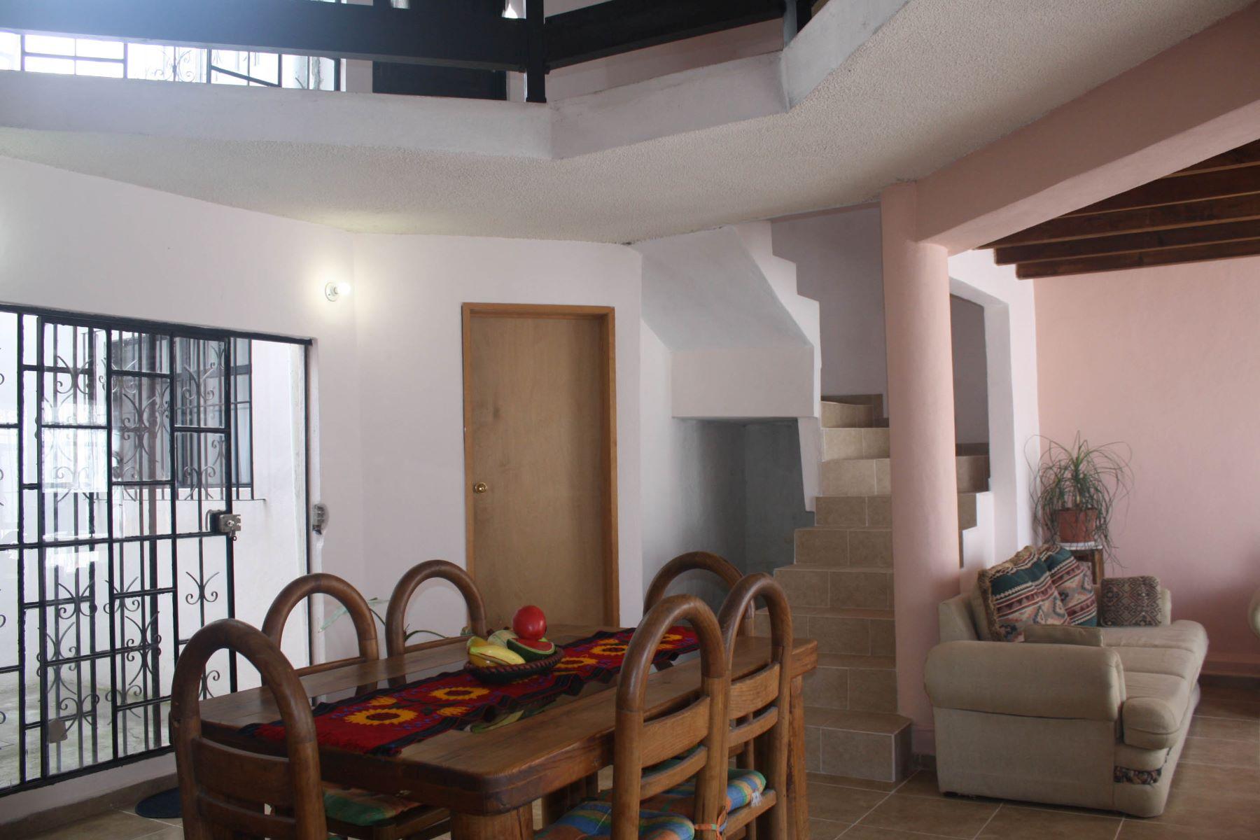 Single Family Home for Sale at Casa Mexicana Calderón San Miguel De Allende, Guanajuato 37712 Mexico