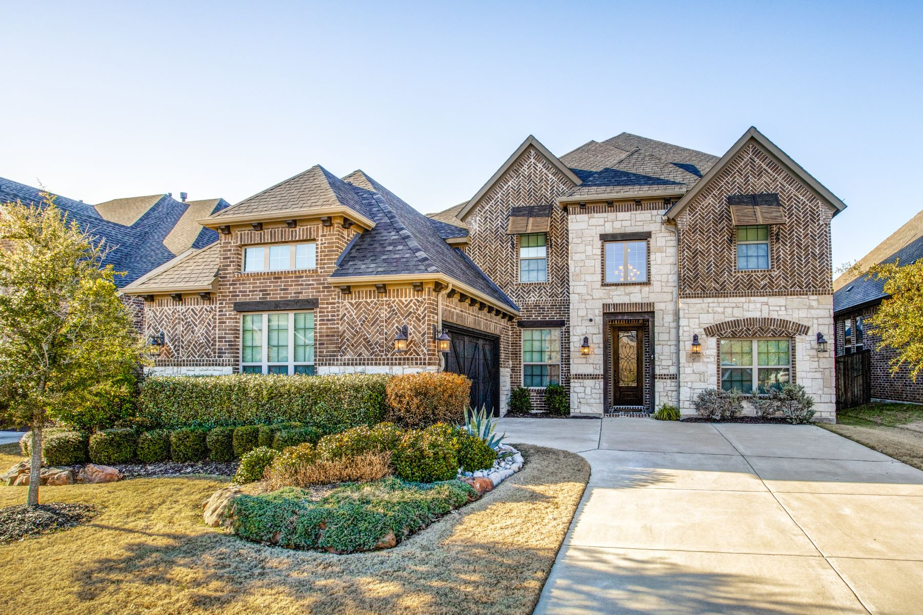 Single Family Homes for Sale at 2026 Grassland, Allen 2026 Grassland Drive Allen, Texas 75013 United States