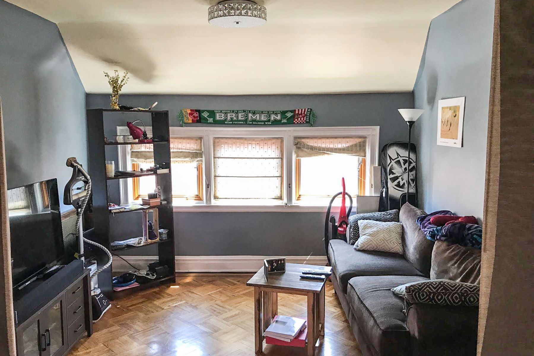 "Additional photo for property listing at ""ONE BEDROOM IN GREAT LOCATION"" 69-14 Dartmouth Street, 森林山, 纽约州 11375 美国"