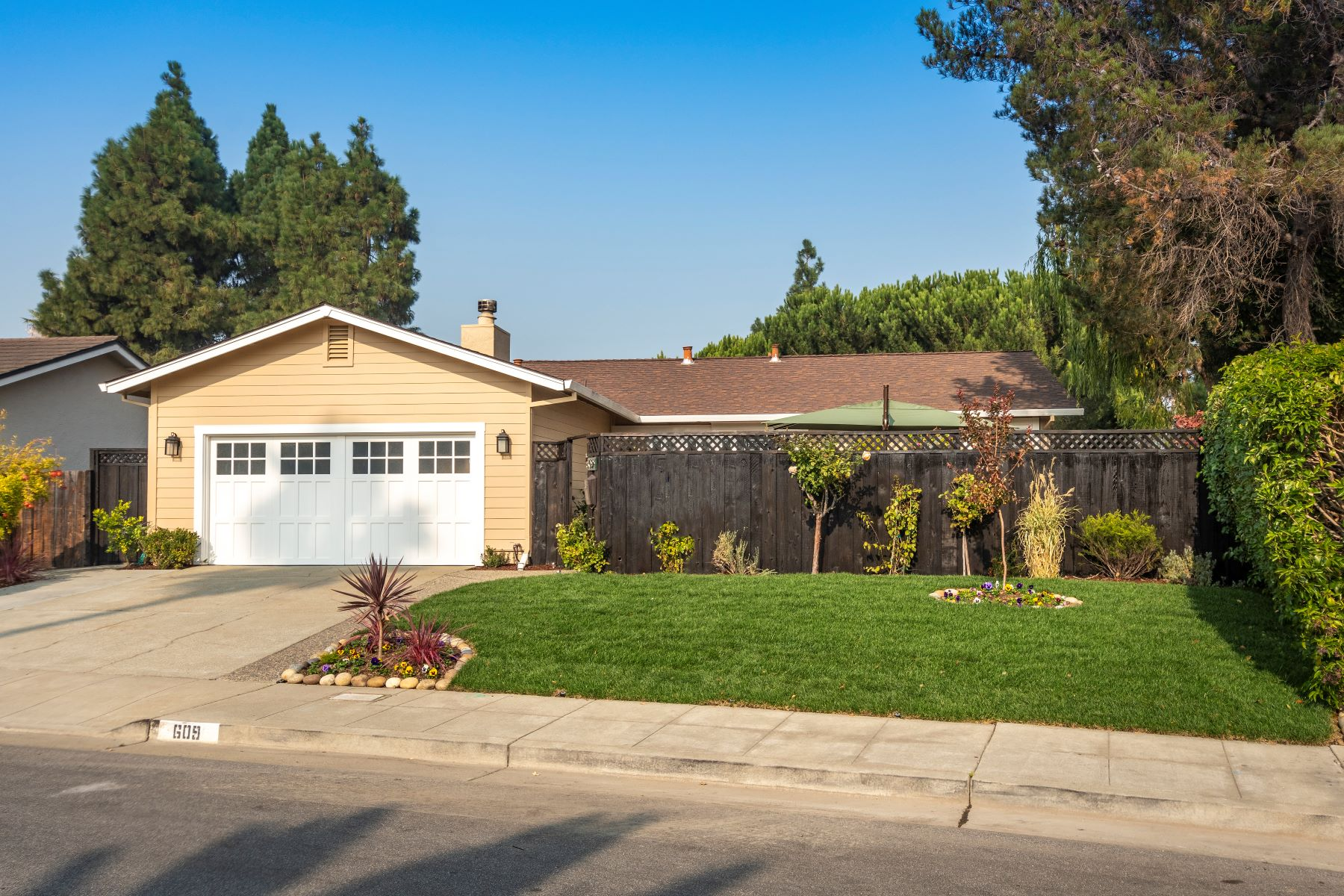 Single Family Home for Active at Adorable Home in Redwood Shores 609 Teredo Drive Redwood City, California 94065 United States