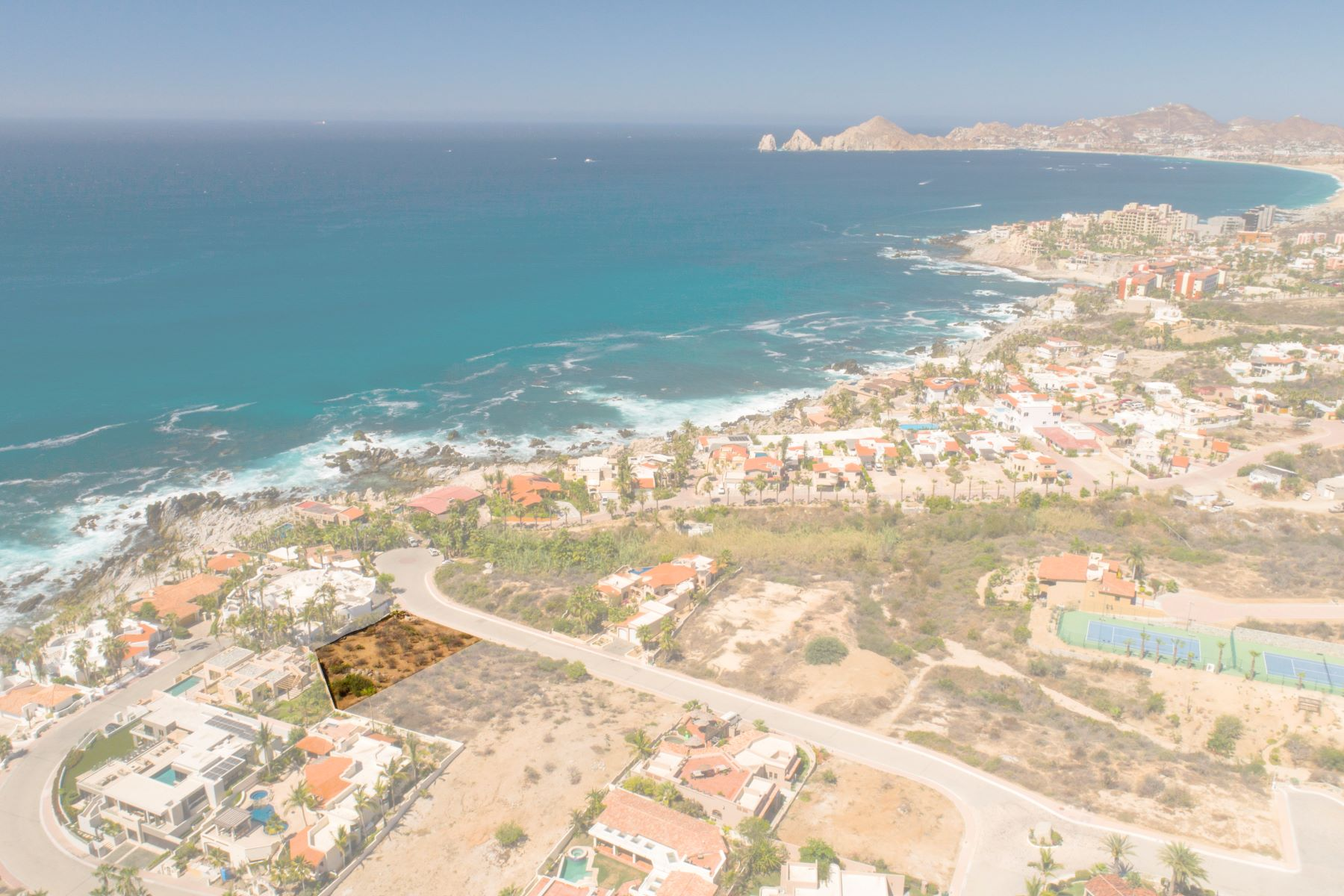 Additional photo for property listing at Arch View Lot 8 Santa Carmela Other Baja California Sur, Baja California Sur México