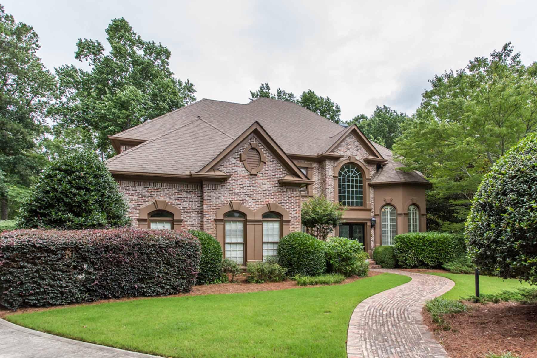 Villa per Vendita alle ore 575 Laurel Oaks Lane Alpharetta, Georgia, 30004 Stati Uniti
