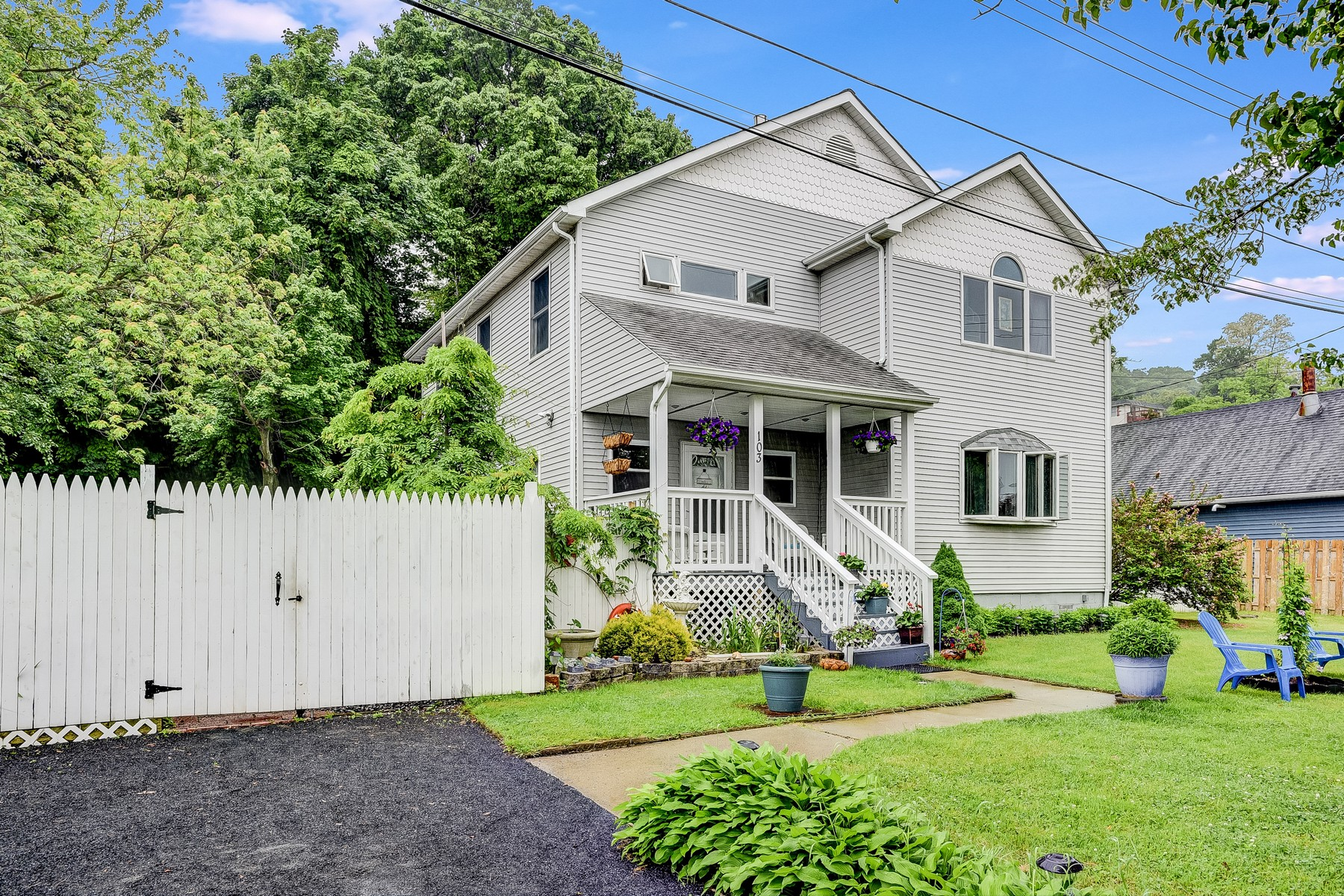 Casa Unifamiliar por un Venta en 103 Shore Dr, Highlands 103 Shore Dr., Highlands, Nueva Jersey 07732 Estados Unidos