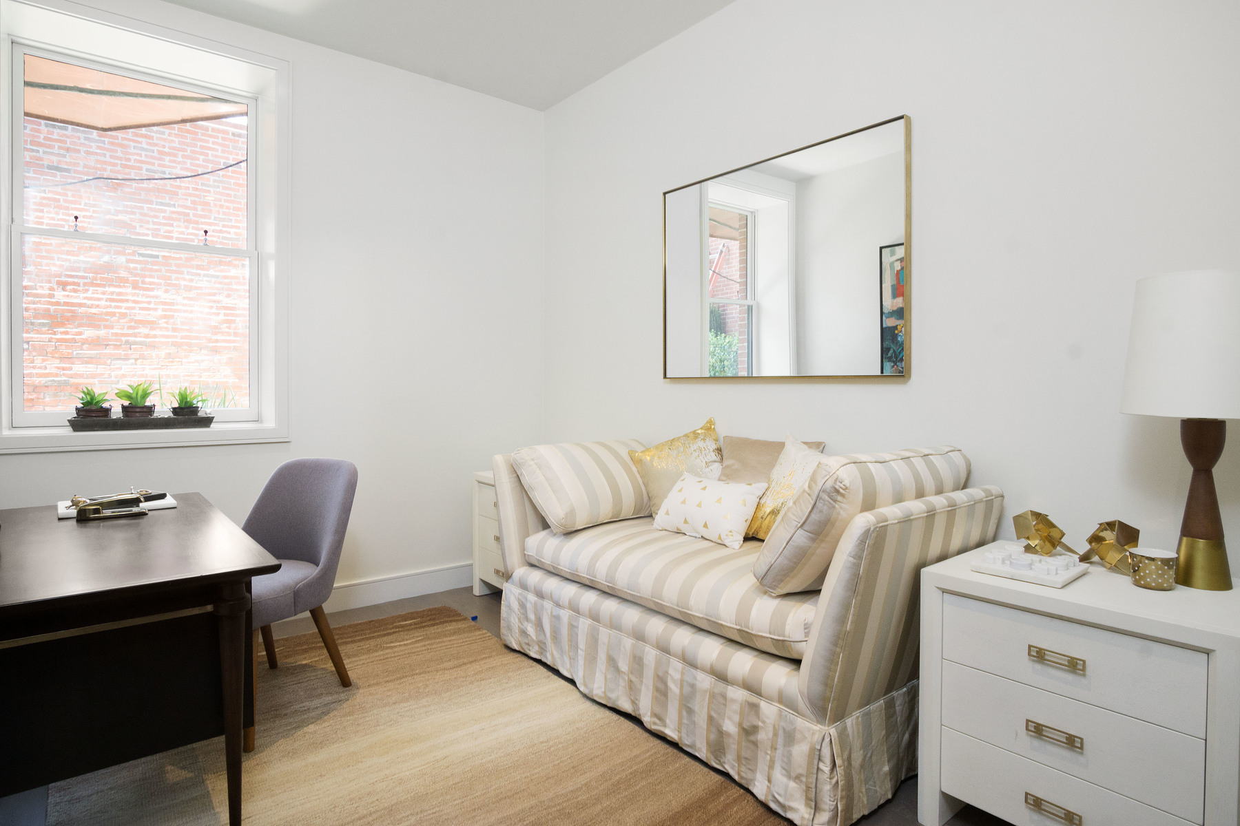 Additional photo for property listing at New Construction Overlooking Charles River 474 Beacon Street Unit 1 Boston, Massachusetts 02115 United States