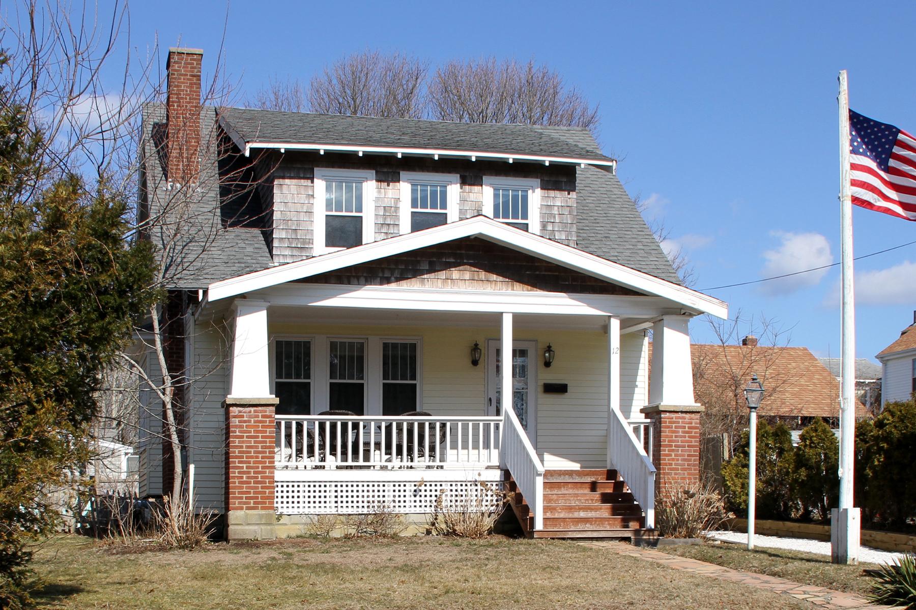 Single Family Homes 为 销售 在 12 Dartmouth Street 12 Dartmouth St 巴恩斯特布, 马萨诸塞州 02601 美国