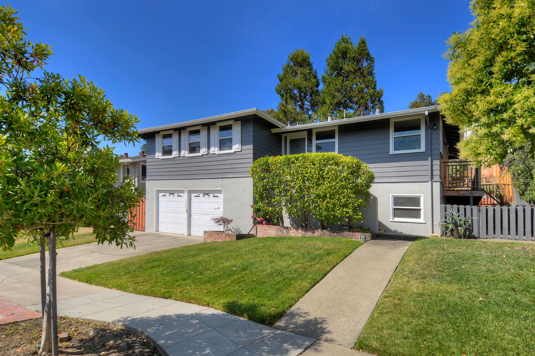 Single Family Homes for Sale at Incredible Light Filled Home in Desirable Redwood City Neighborhood 1528 Mitchell Way Redwood City, California 94061 United States