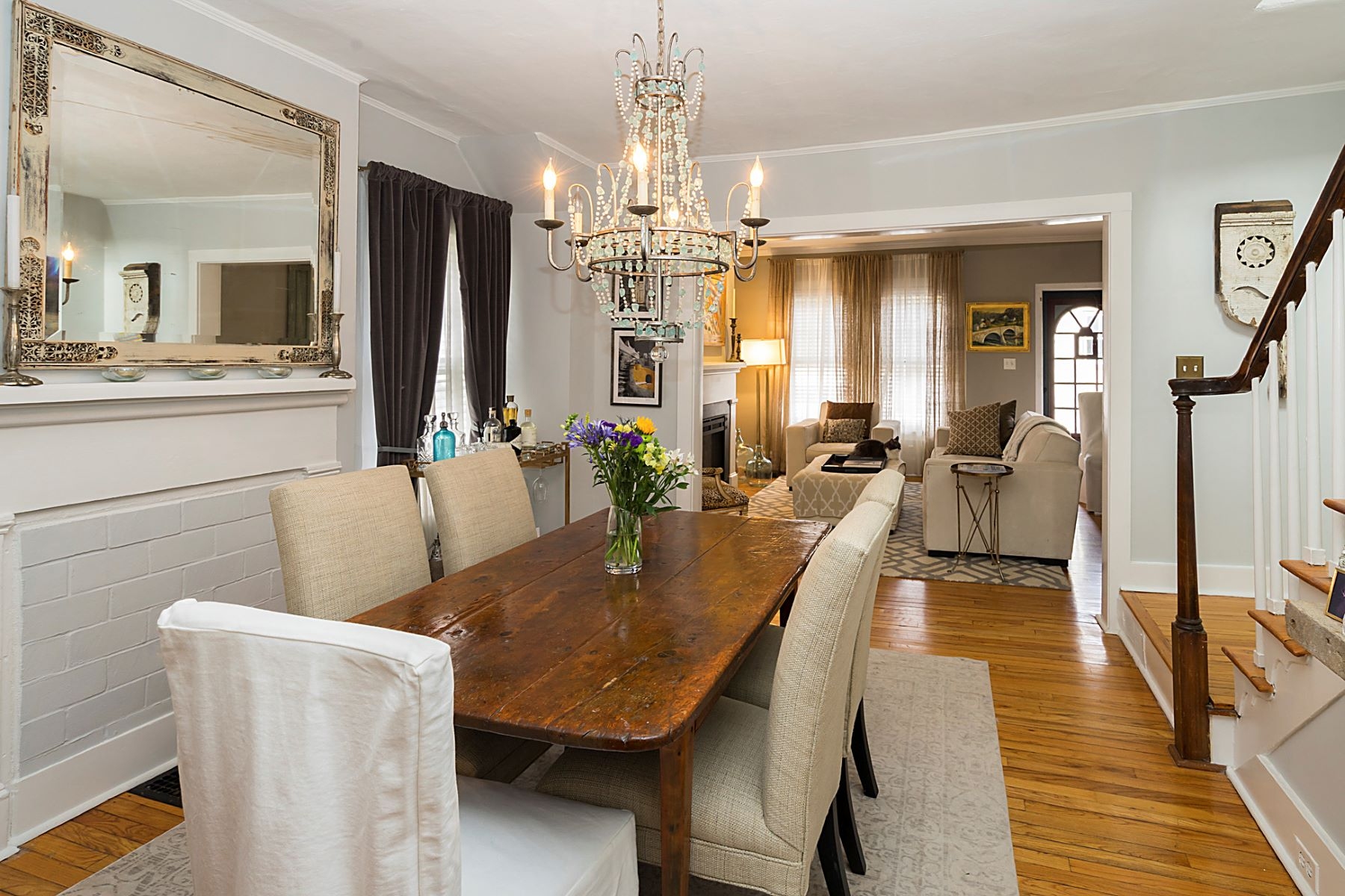Additional photo for property listing at Luxury In The Heart Of It All 53 Ferry Street, Lambertville, New Jersey 08530 United States