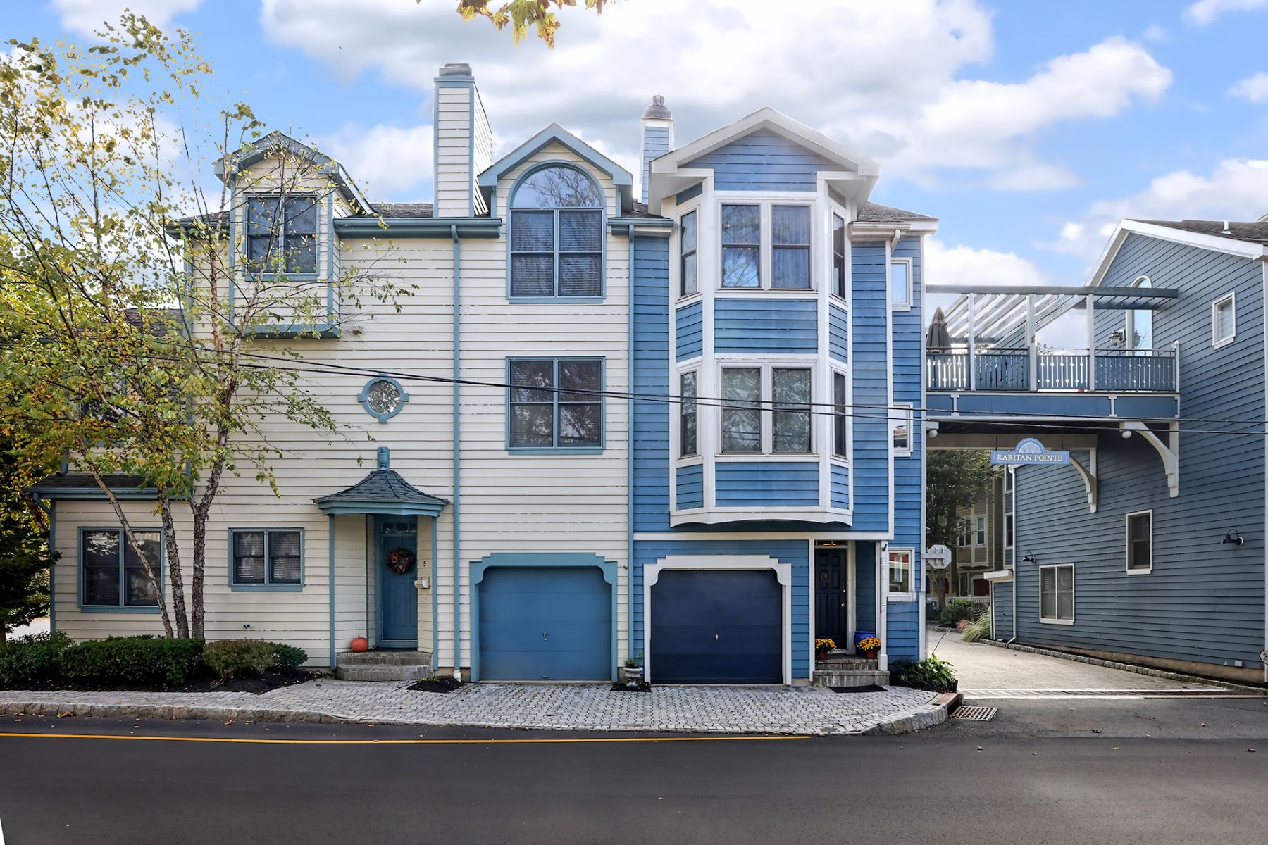 Townhouse for Sale at Reinvent Your Life in Raritan Pointe 4 Raritan Pointe, Lambertville, New Jersey 08530 United States