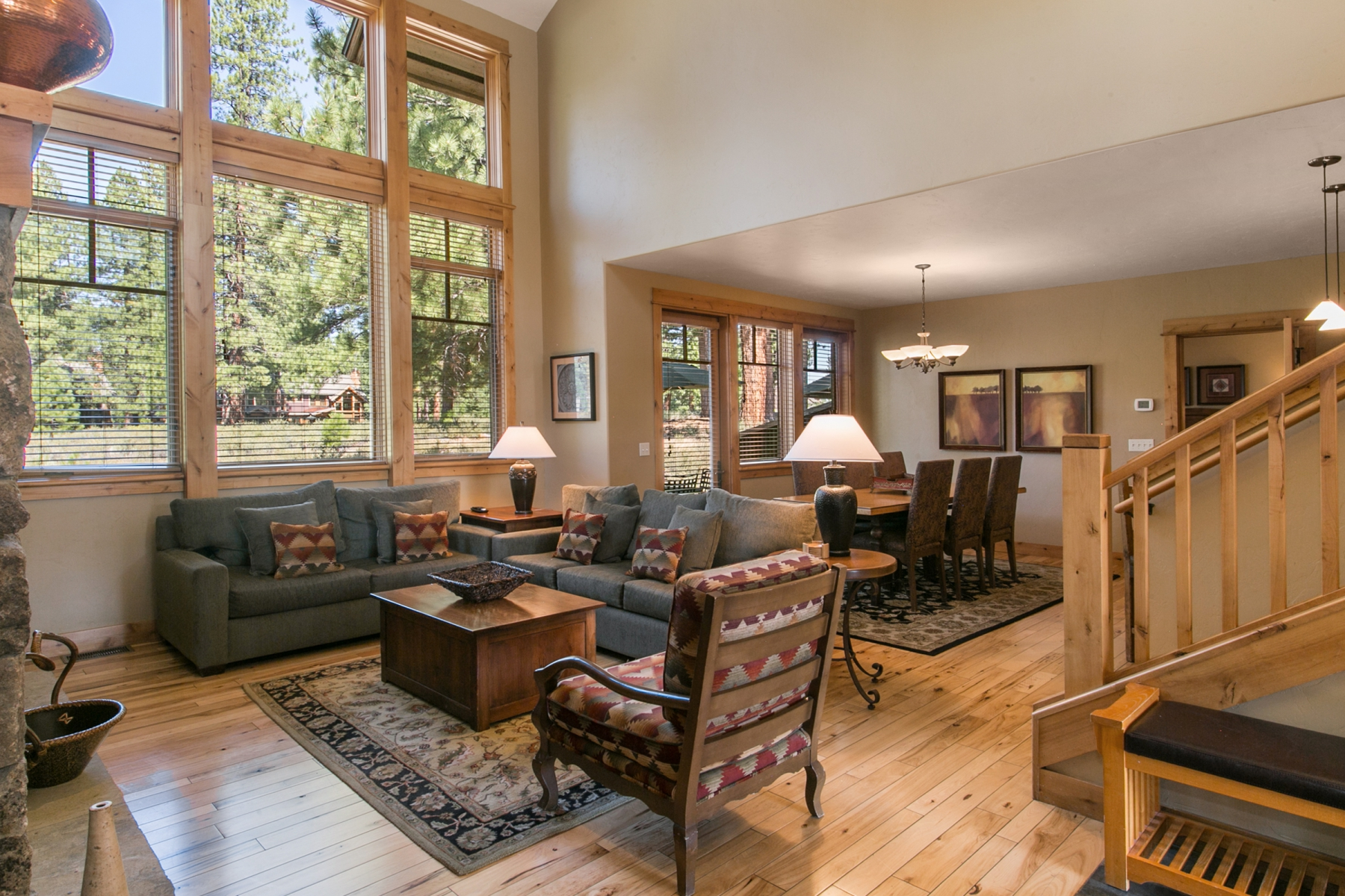 Additional photo for property listing at 12588 Legacy Court A9A-01 Truckee,California, 96161 12588 Legacy Court A9A-01 Truckee, California 96161 United States