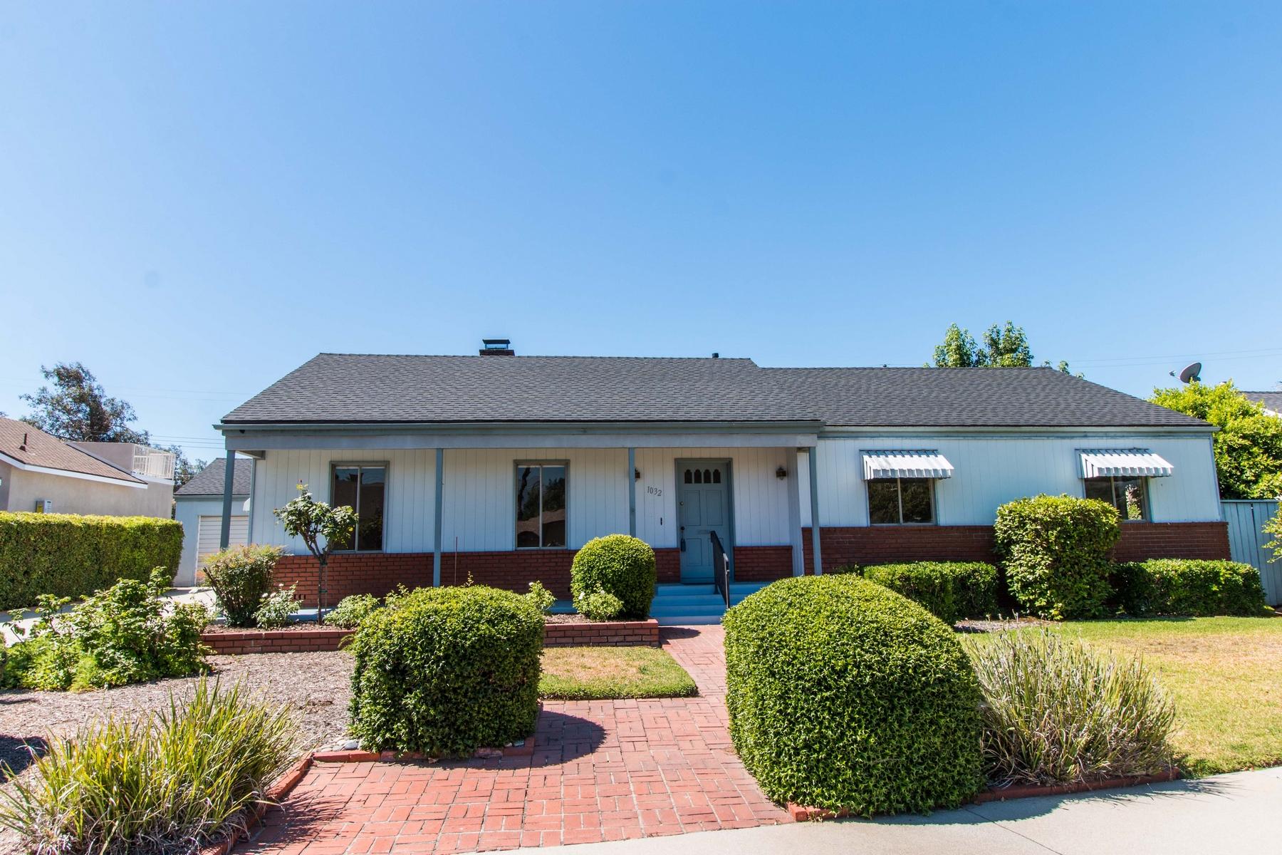 단독 가정 주택 용 매매 에 1032 Southcliff Street, San Dimas San Dimas, 캘리포니아, 91773 미국