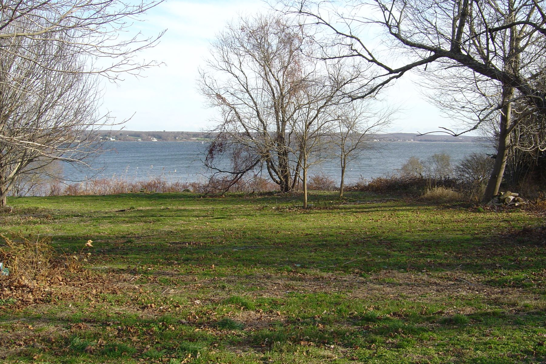 Land for Sale at Sakonnet Waterfront 1 East Corys Lane Portsmouth, Rhode Island 02871 United States