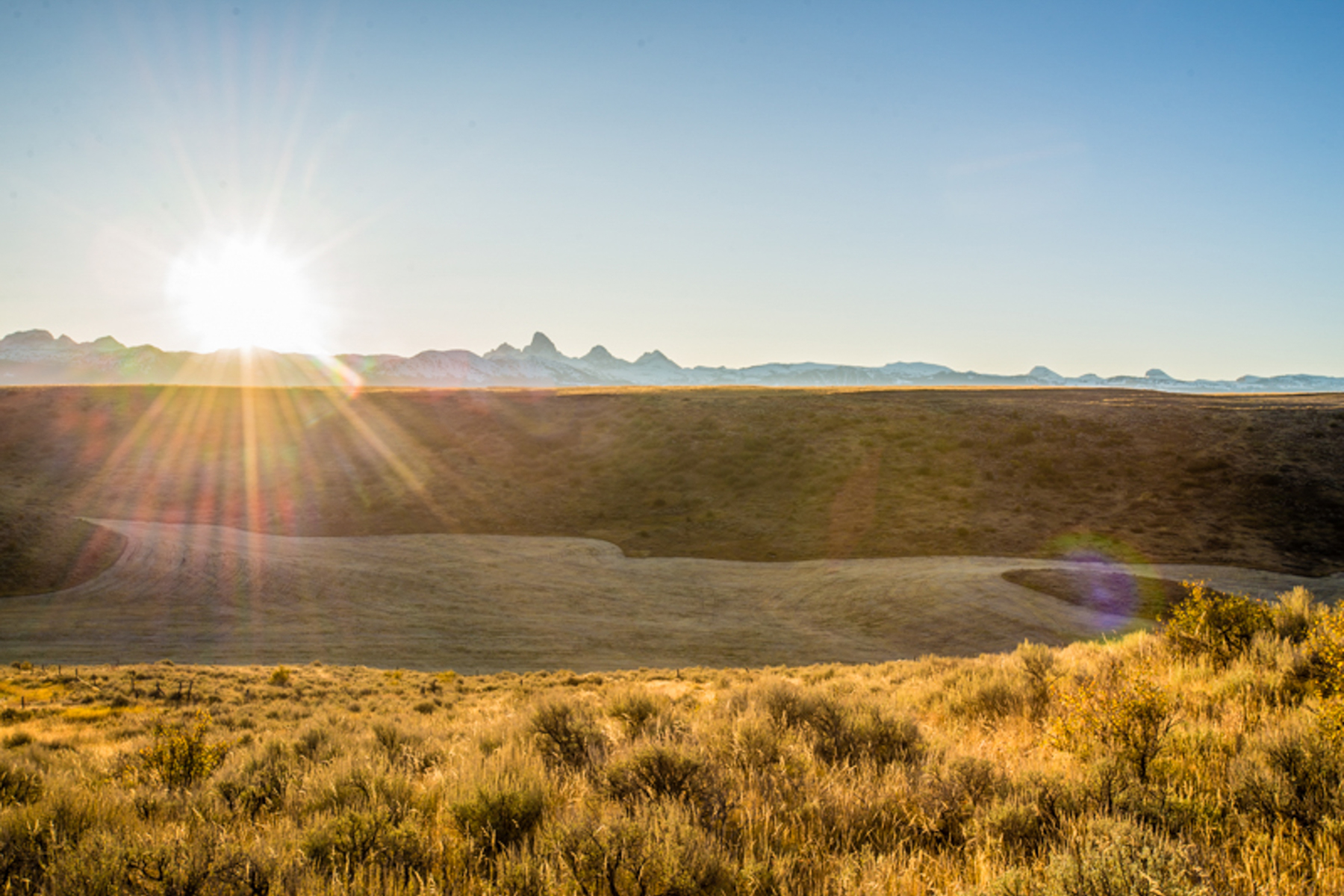Land for Sale at Spring Hollow: Recreational Ranch Site 7599 Spirit Horse Trail Tetonia, Idaho 83452 United States