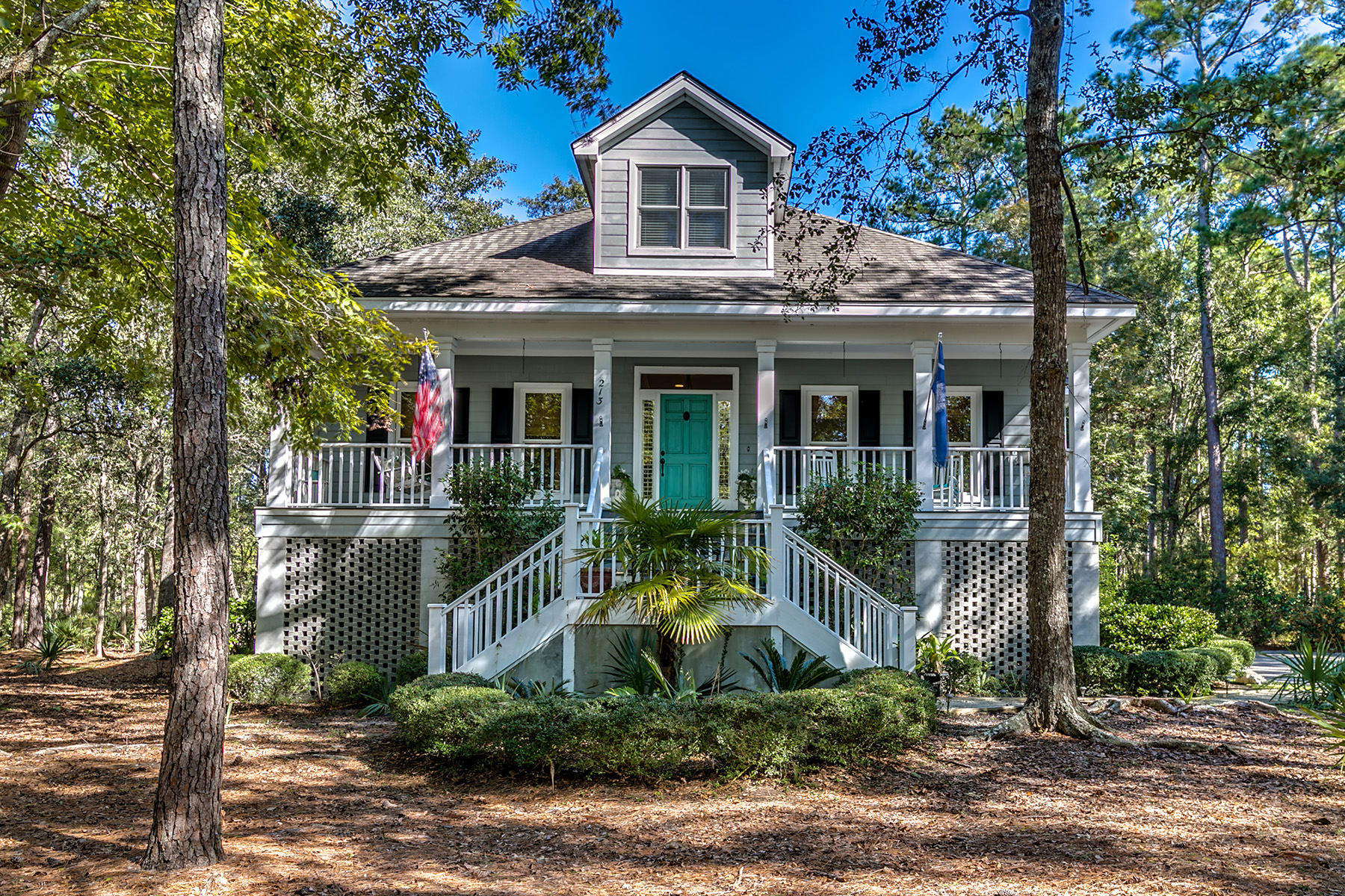 Single Family Home for Sale at 213 Old Carriage Loop, Georgetown, SC 29440 213 Old Carriage Loop Georgetown, South Carolina 29440 United States