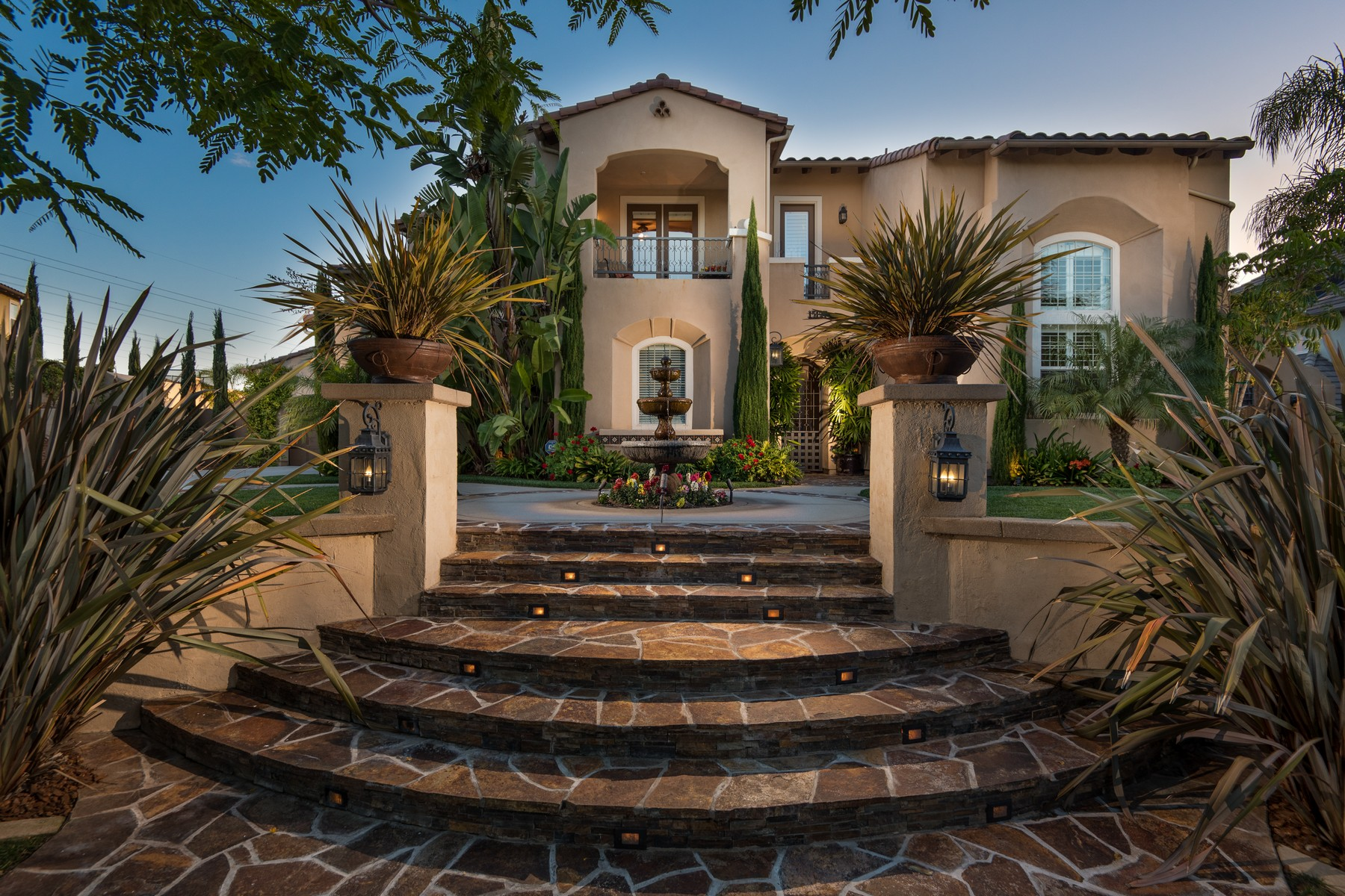 Single Family Home for Sale at 15127 Almond Orchard Ln 15127 Almond Orchard Lane, San Diego, California, 92131 United States