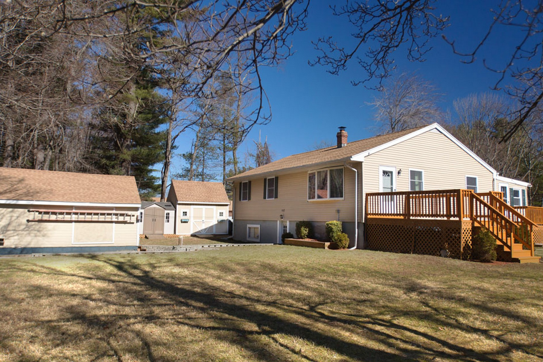 sales property at Great Condition Ranch Style Home
