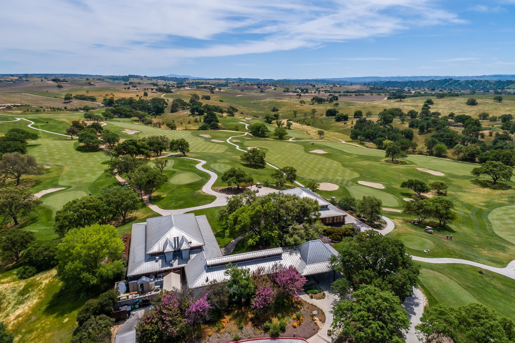 Farm / Ranch / Plantation for Sale at HUNTER RANCH 4041 E Highway 46 Paso Robles, California 93446 United States