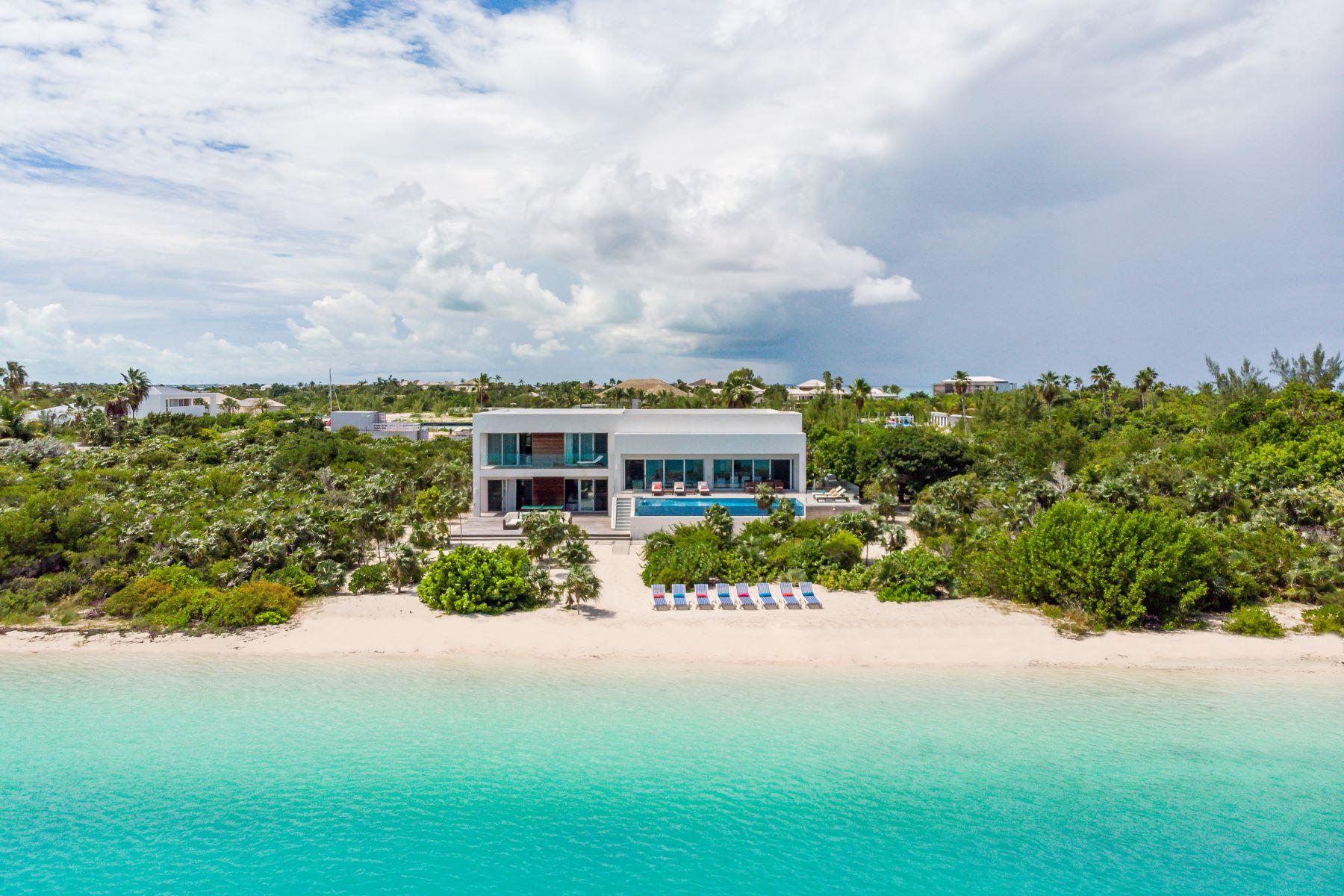Single Family Homes por un Venta en Leeward, Providenciales Islas Turcas y Caicos
