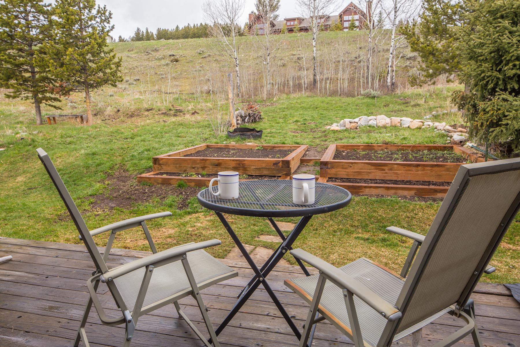 콘도미니엄 용 매매 에 Pine Ridge Condo 85 Spruce Cone Big Sky, 몬타나, 59716 미국