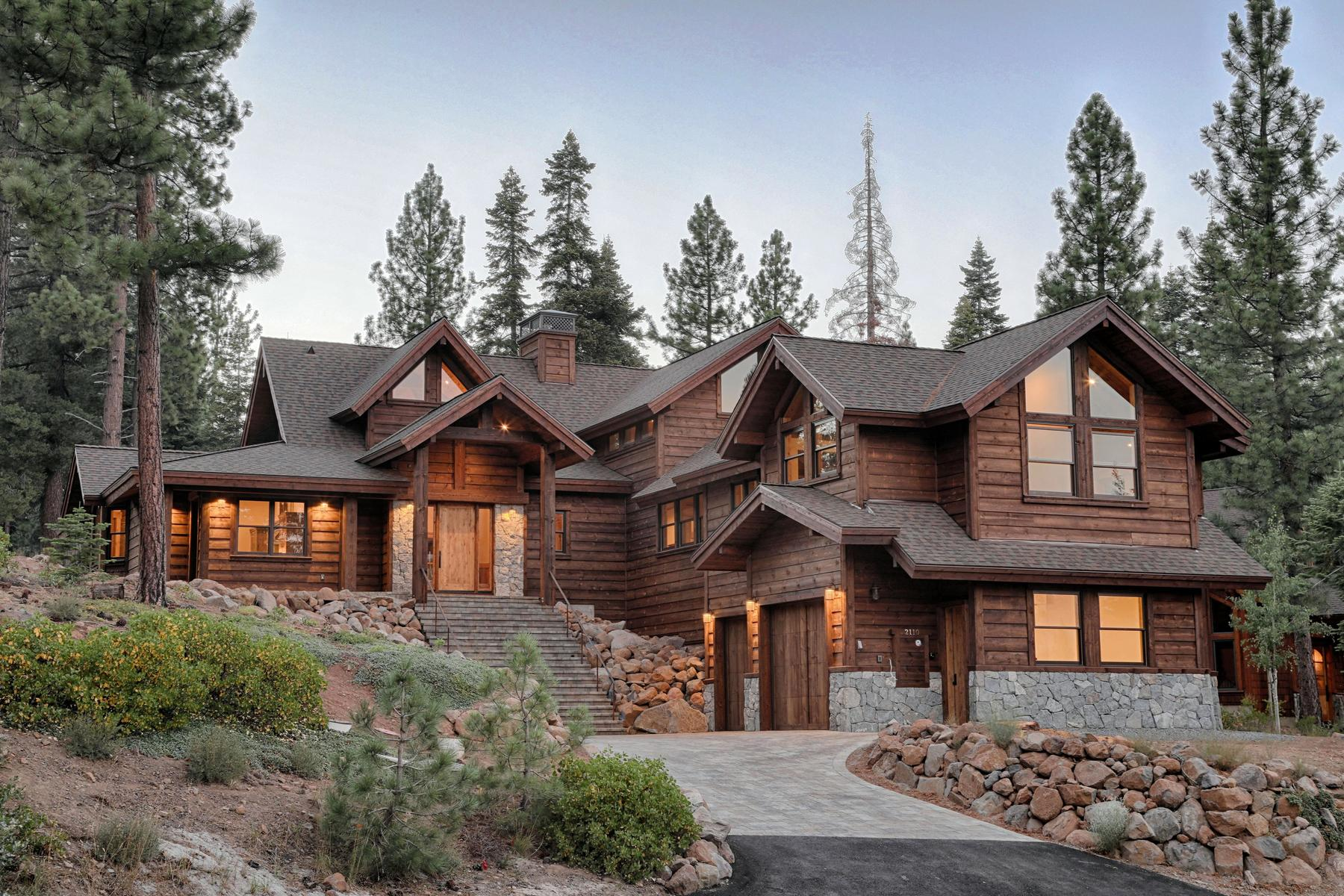 Property for Active at 2110 Eagle Feather Court , Truckee, CA 2110 Eagle Feather Truckee, California 96161 United States