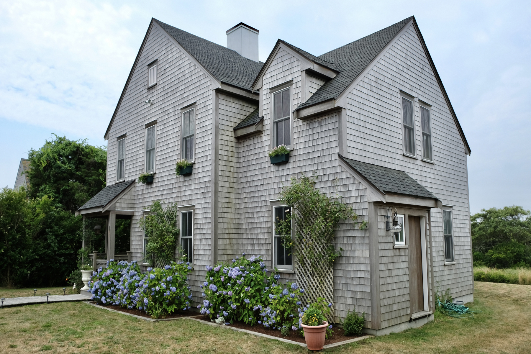 Single Family Home for Active at Tucked Away 9 Meeting House Lane Siasconset, Massachusetts 02564 United States