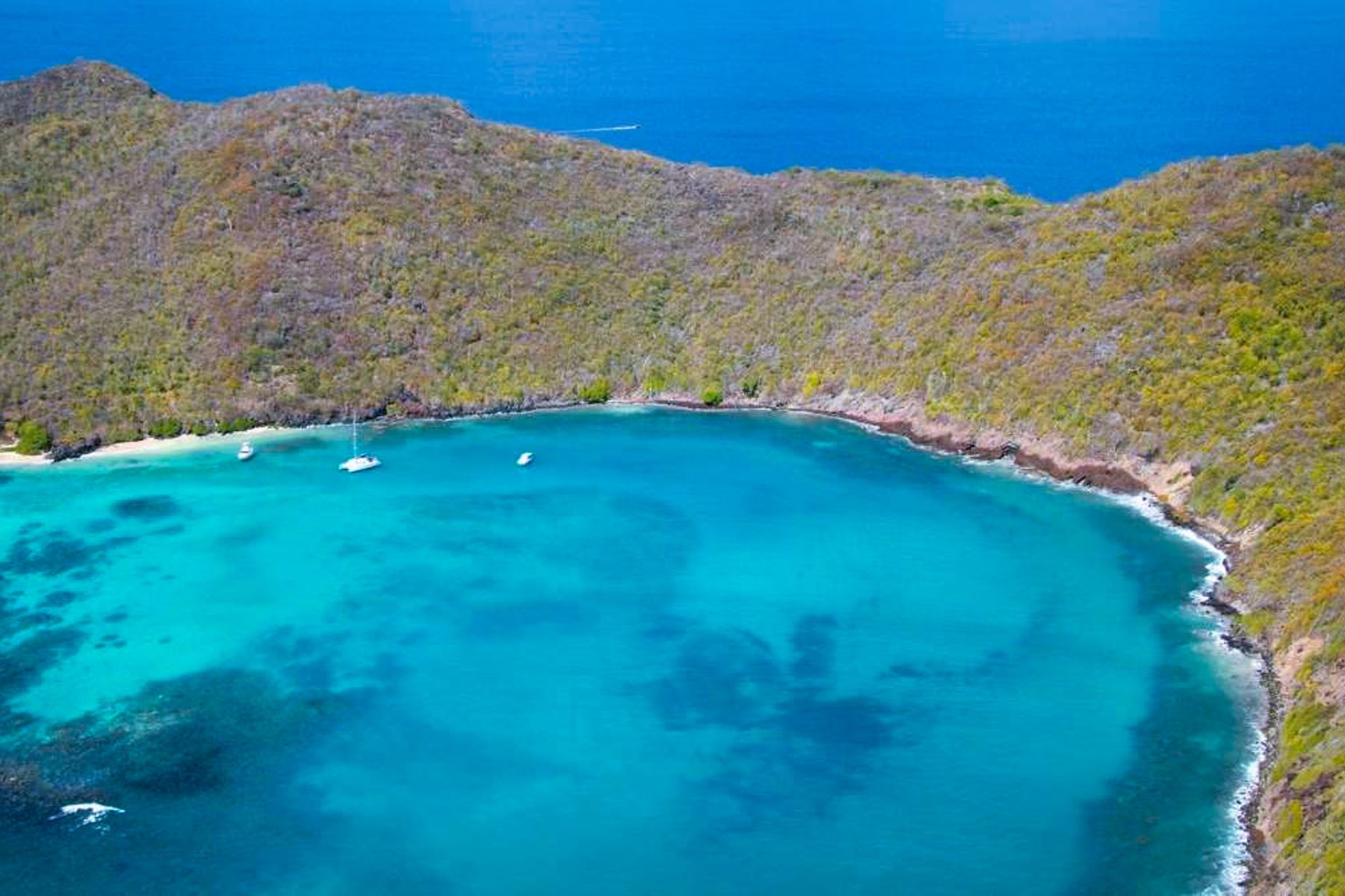 Additional photo for property listing at Isle À Quatre - Private Island Cities In Saint Vincent And The Grenadines, Saint Vincent And The Grenadines