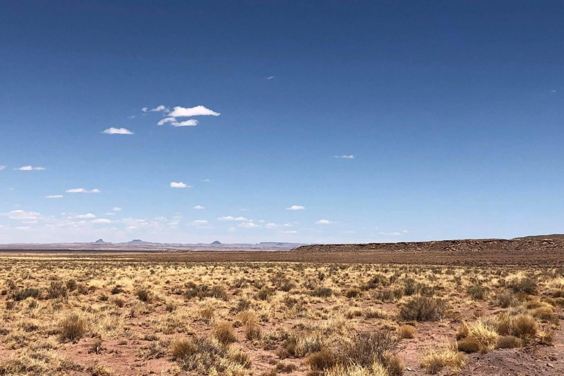 Land for Active at Winslow 8937 W Willauer LN Winslow, Arizona 86047 United States