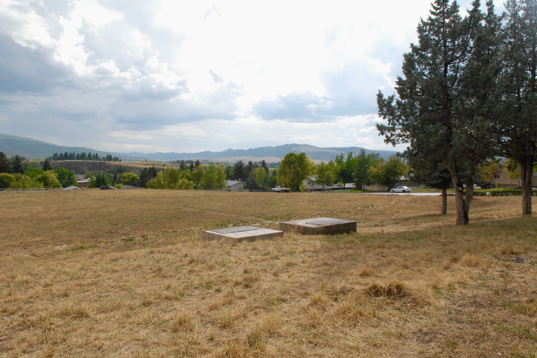 Land for Sale at Full Town Lot in Meeker 345 Cleveland Street Meeker, Colorado 81641 United States