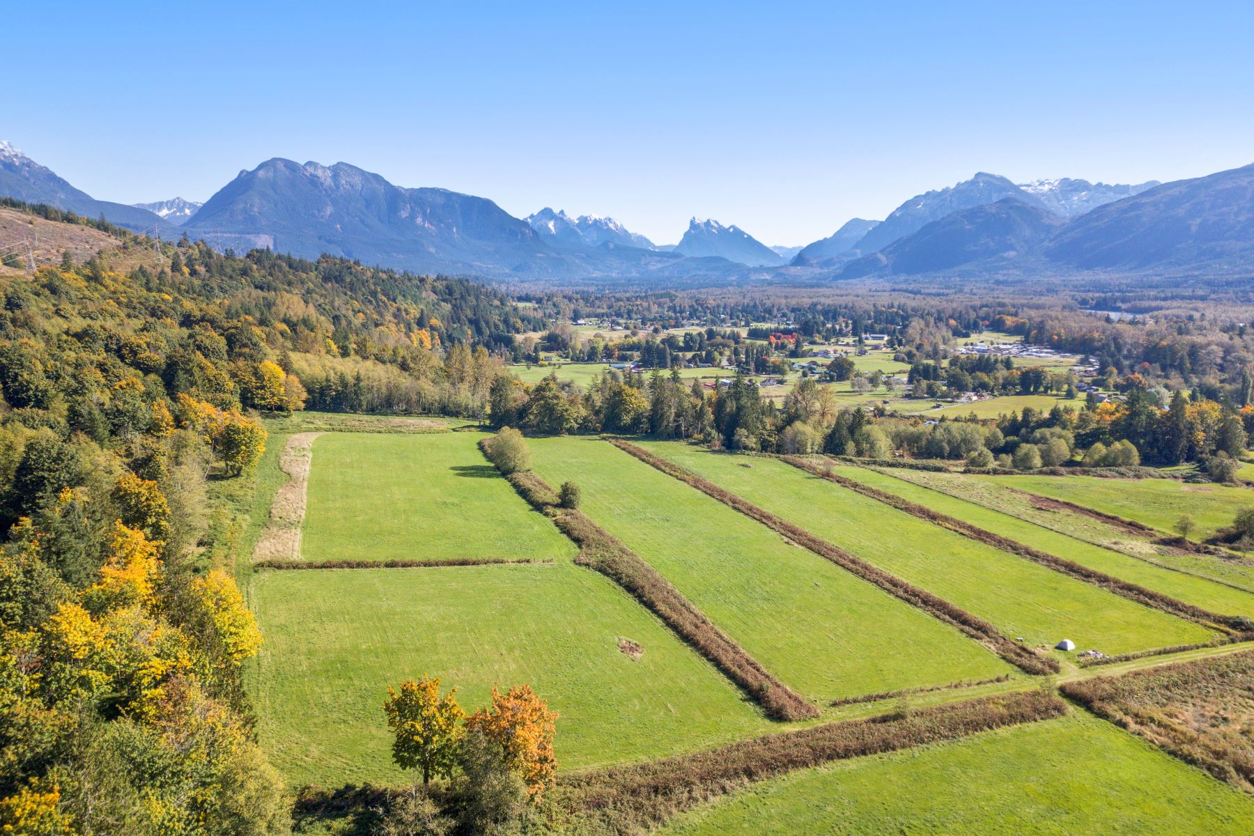 Land for Sale at Serene in Skykomish Valley 13511 339th Ave SE Sultan, Washington 98294 United States