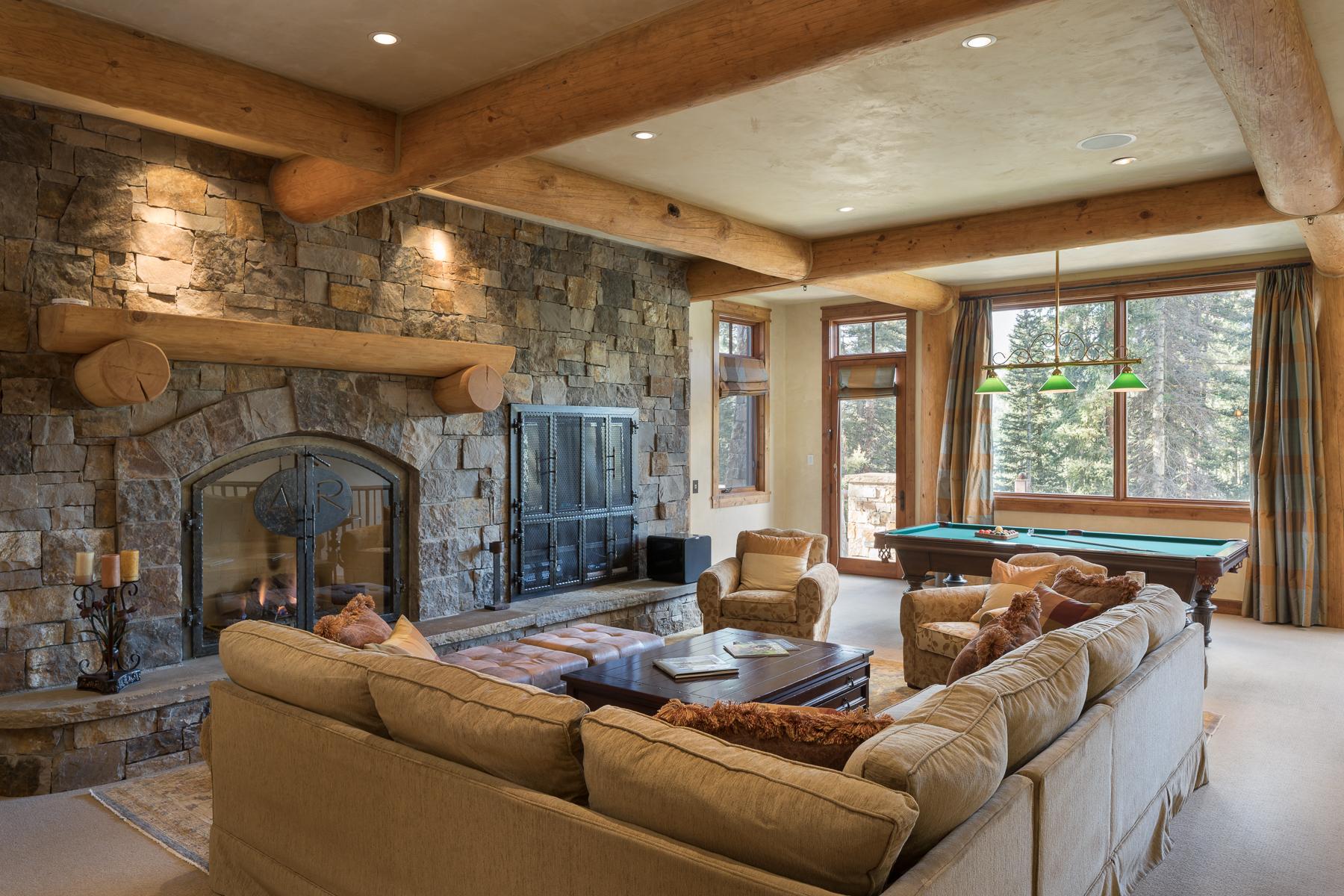 Additional photo for property listing at Autumn Ridge 112 Autumn Lane Lot 382R & 383R Mountain Village, Colorado 81435 United States