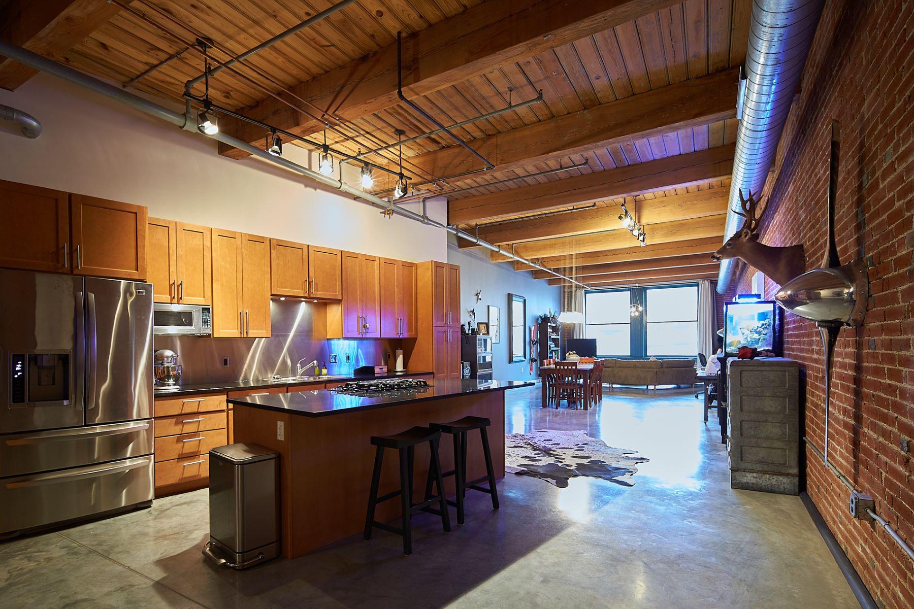 Additional photo for property listing at 901 Washington Ave #601 901 Washington Avenue #601 St. Louis, Missouri 63101 United States