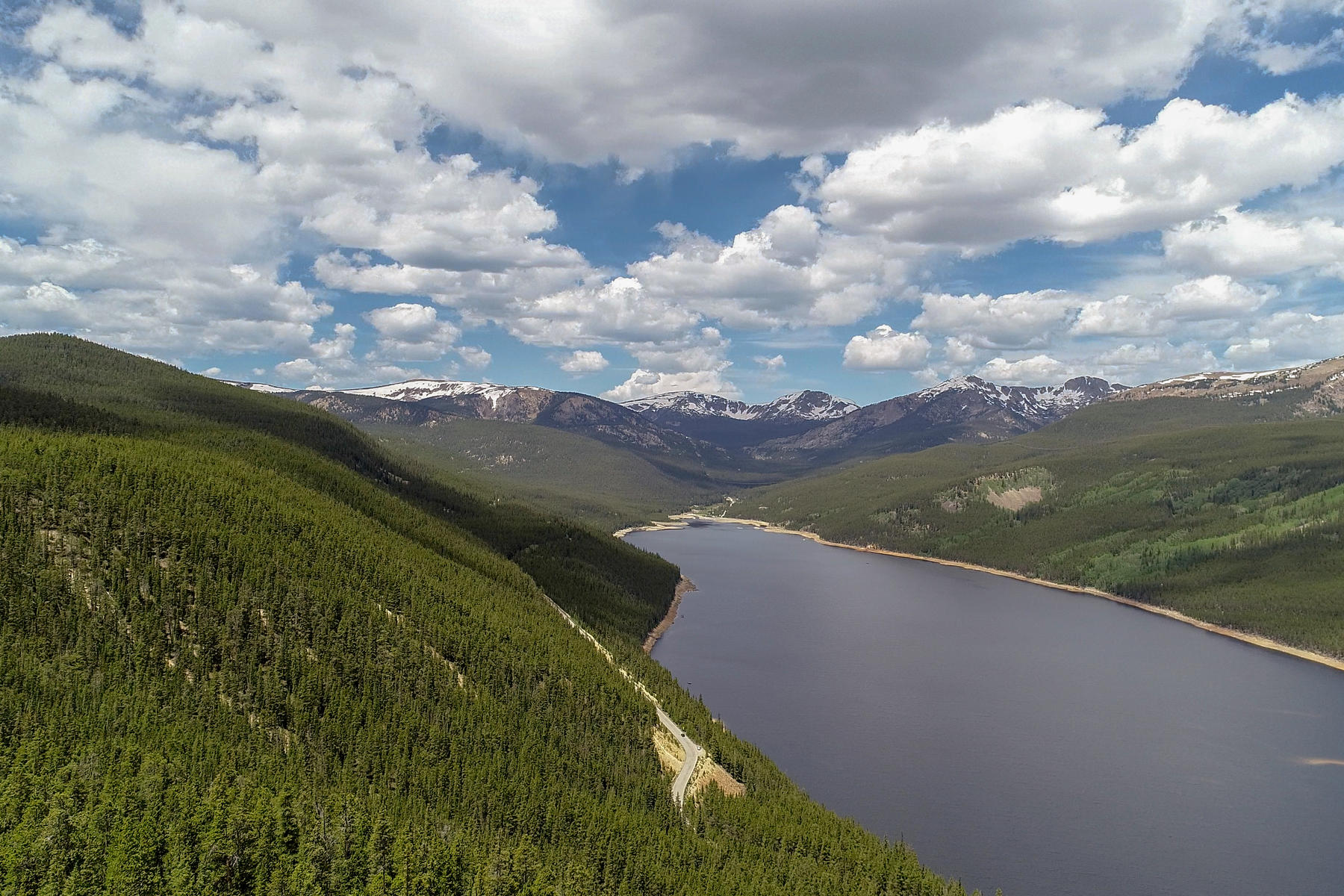 Land for Active at Turquoise Lake Is Leadville's Gem! 611 Stinson & Fanchon Place Leadville, Colorado 80461 United States