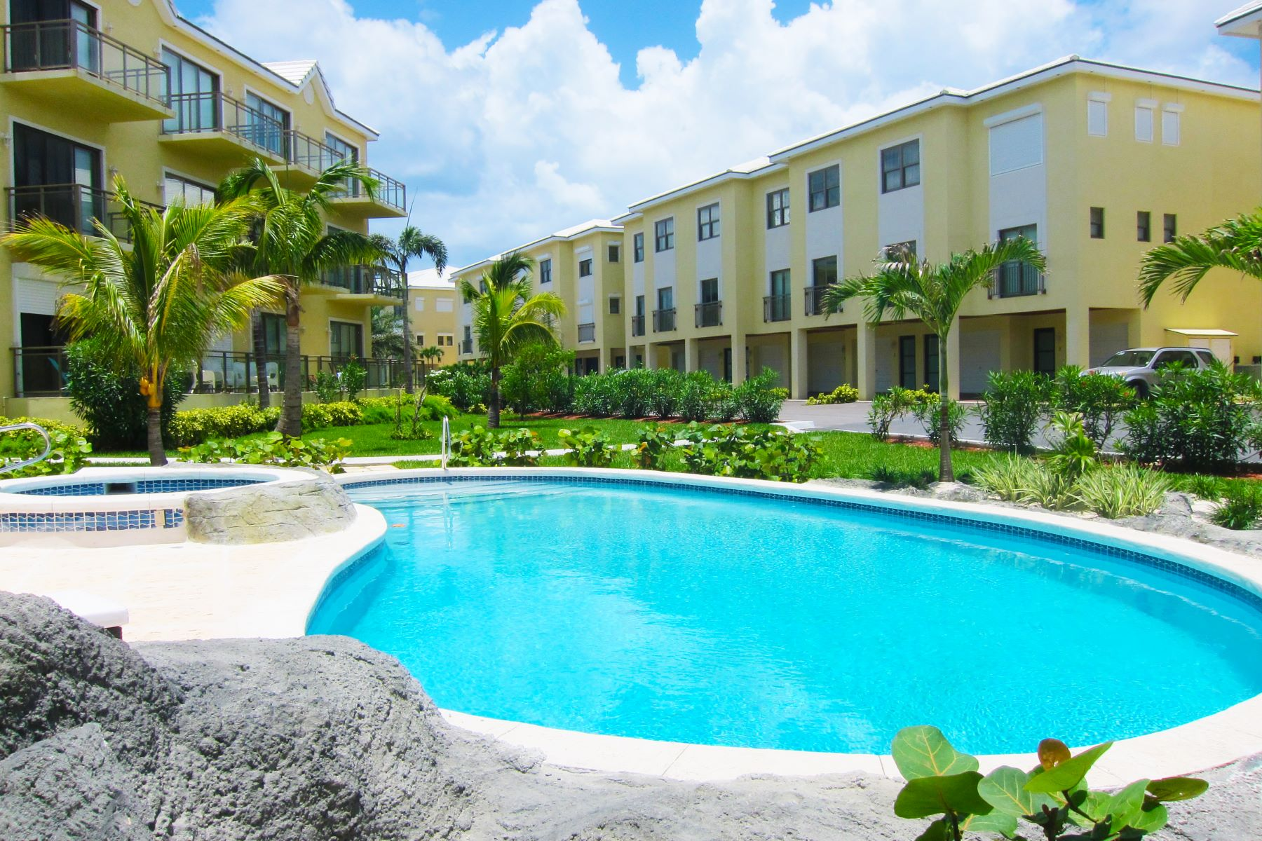 Townhouse for Sale at Columbus Cove #208 Columbus Cove, Love Beach, Nassau And Paradise Island Bahamas