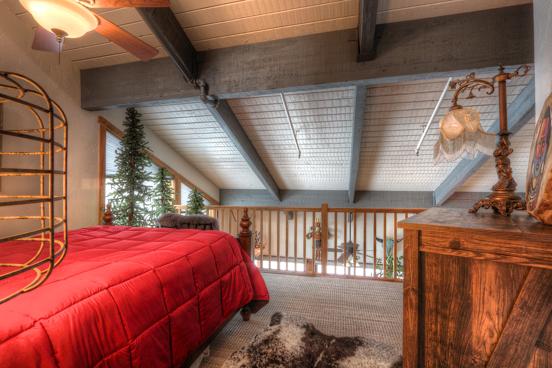 Additional photo for property listing at Highpoint Unit 590-592 961 N Tamarron Drive Unit 590-592 Durango, Colorado 81301 United States