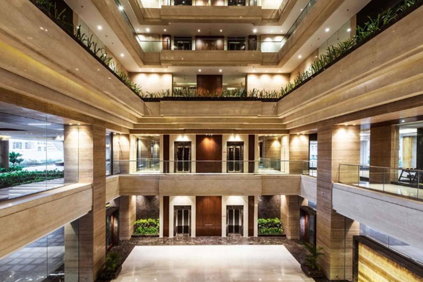 Duplex Homes for Sale at Signature Island, Bandra Kurla Complex Mumbai, Maharashtra 400051 India
