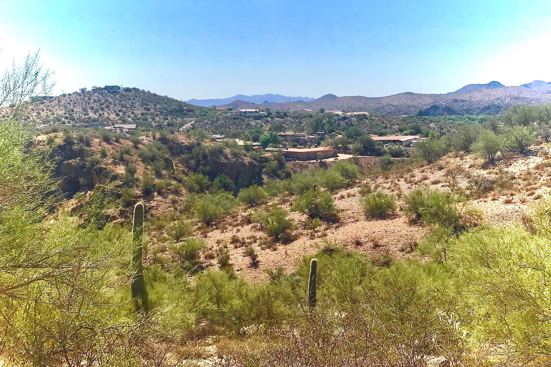 Land for Active at Rio Vista Hills 51XX N 297th AVE Wickenburg, Arizona 85390 United States