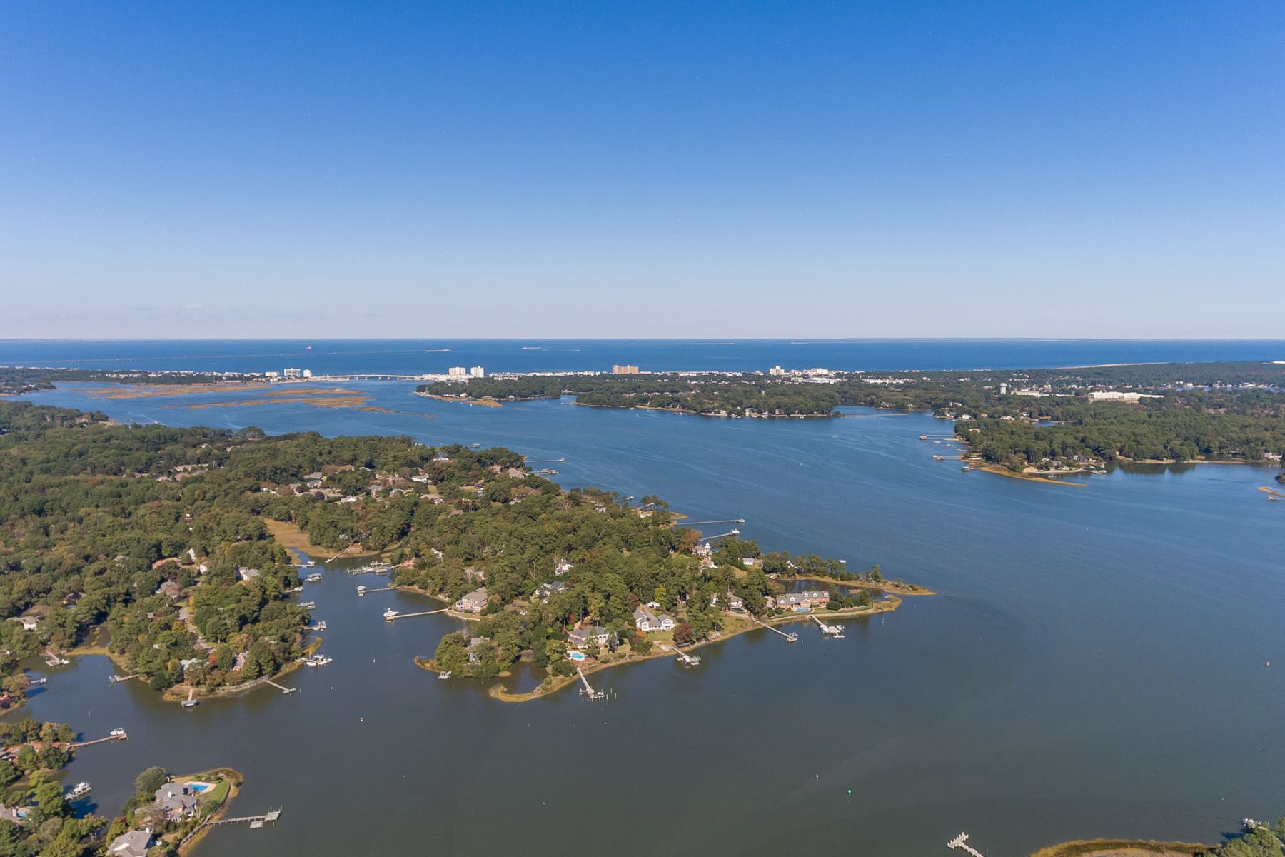 Single Family Home for Sale at Little Neck 3032 Little Haven Rd Virginia Beach, Virginia 23452 United States