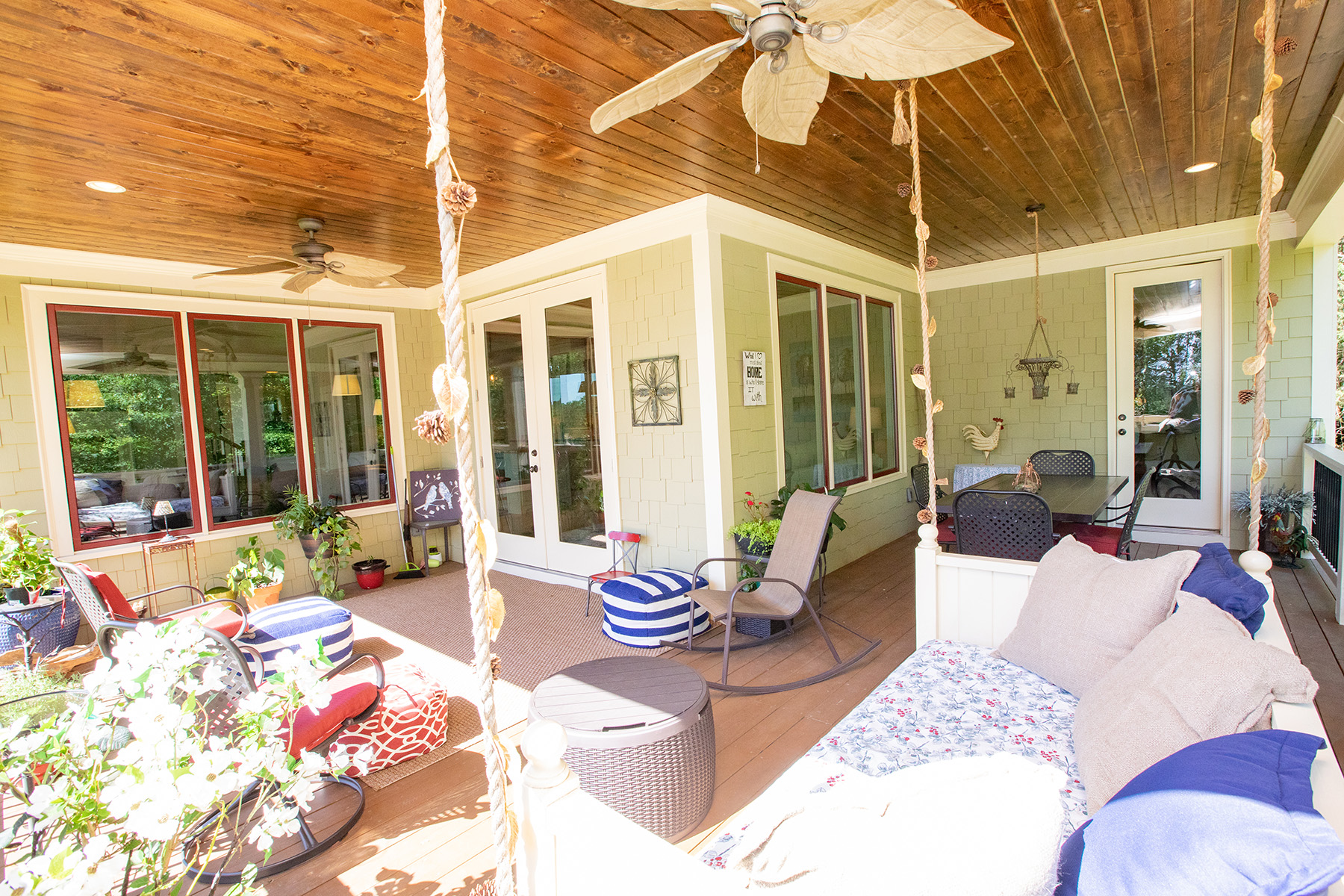 Additional photo for property listing at Custom Built Home on Lake Lanier 4150 Dawsonville Highway, Gainesville, ジョージア 30506 アメリカ