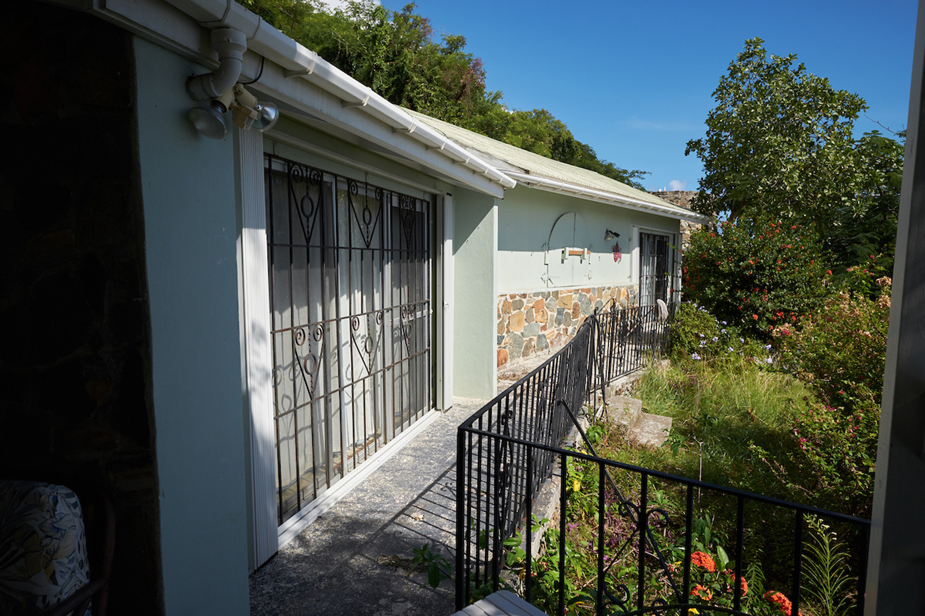 Additional photo for property listing at Smitty's Retreat Havers, Tortola Britische Jungferninseln