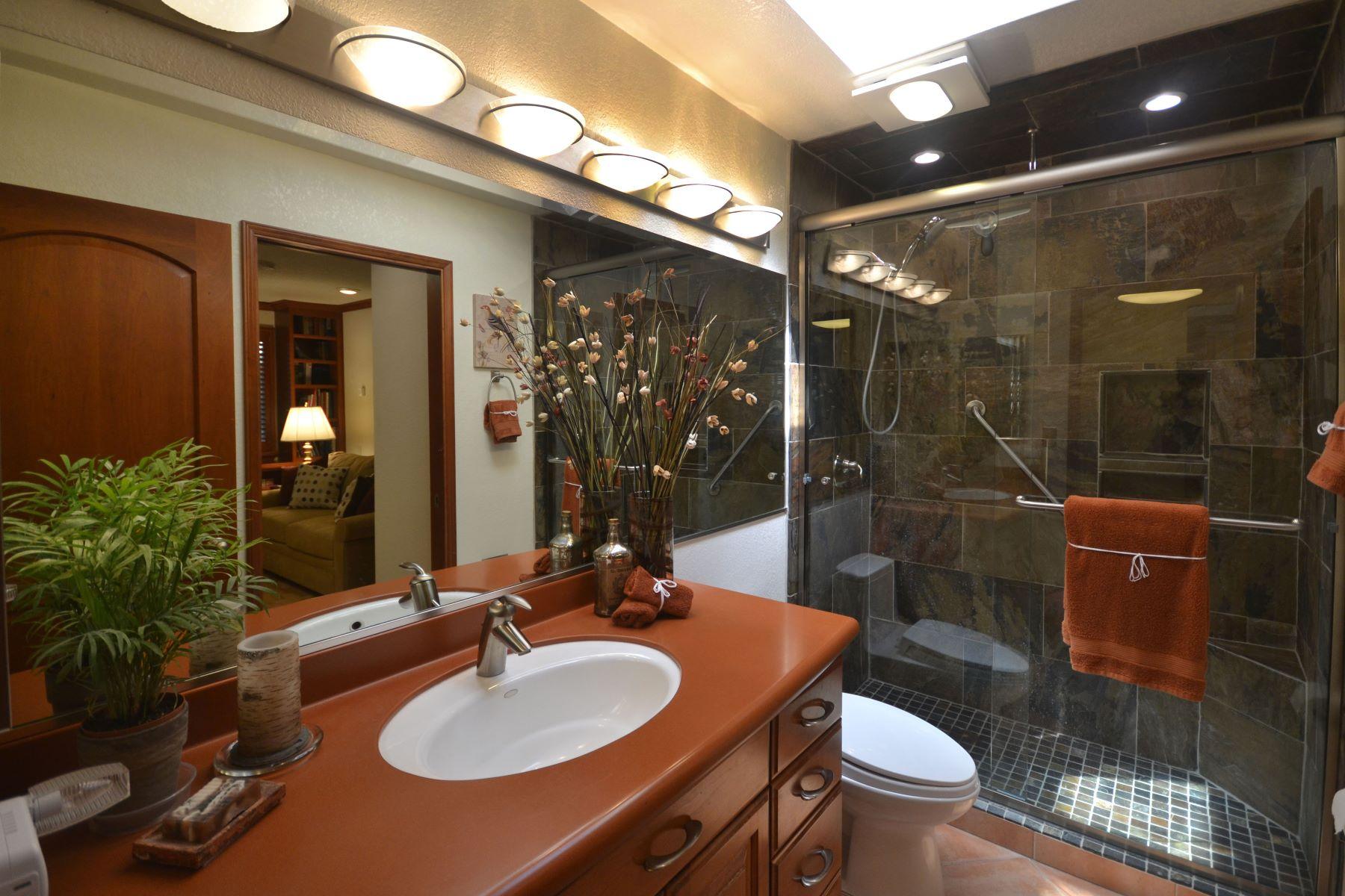 타운하우스 용 매매 에 Stoneridge townhome 7482 Stonedale Drive Pleasanton, 캘리포니아, 94566 미국