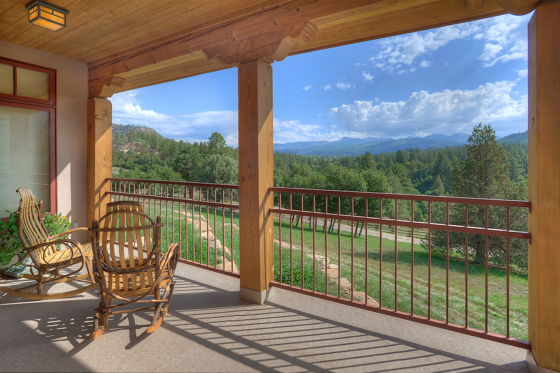 Additional photo for property listing at Elk Stream Ranch 7475 Road 46 Mancos, Colorado 81328 United States