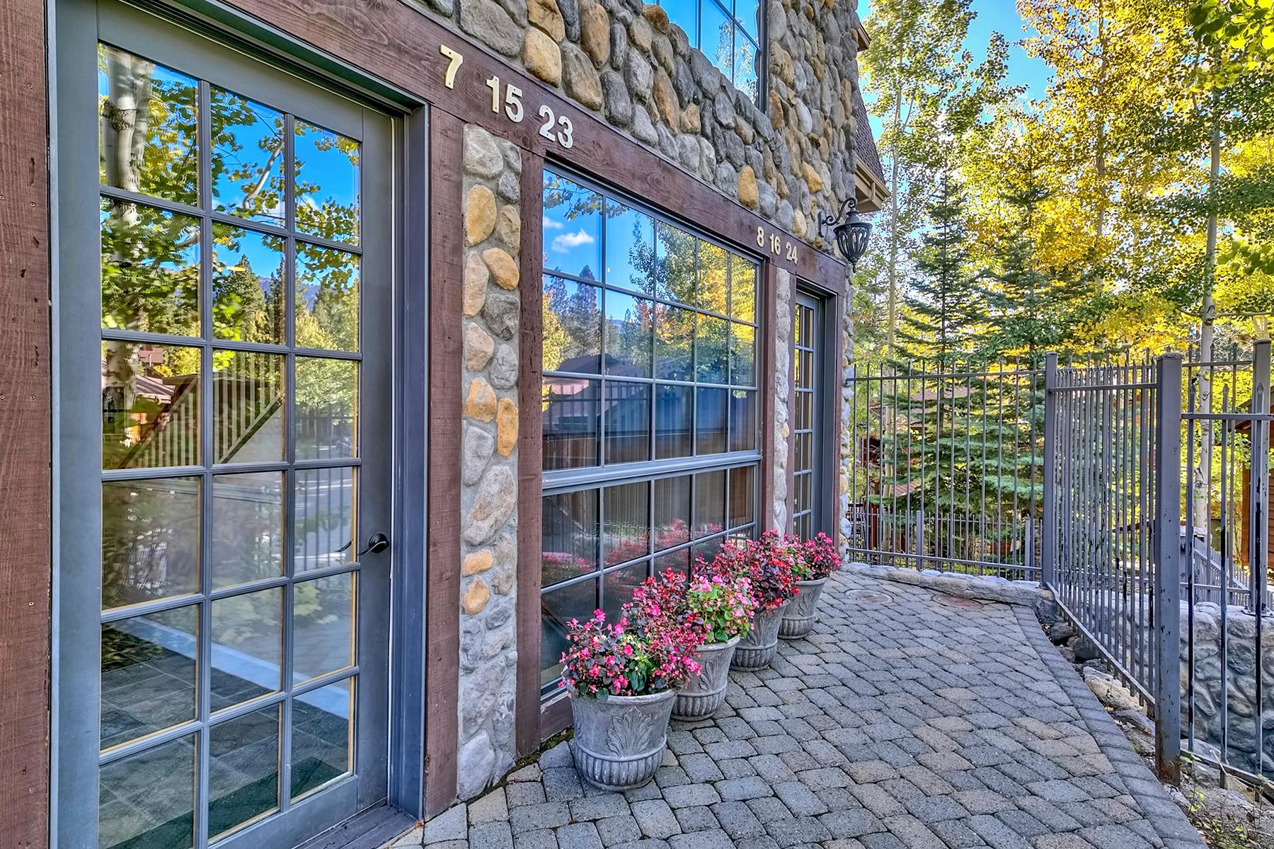 Additional photo for property listing at 933 Northwood Blvd. #15, Incline Village, Nevada 933 Northwood Blvd. #15 Incline Village, Nevada 89451 United States