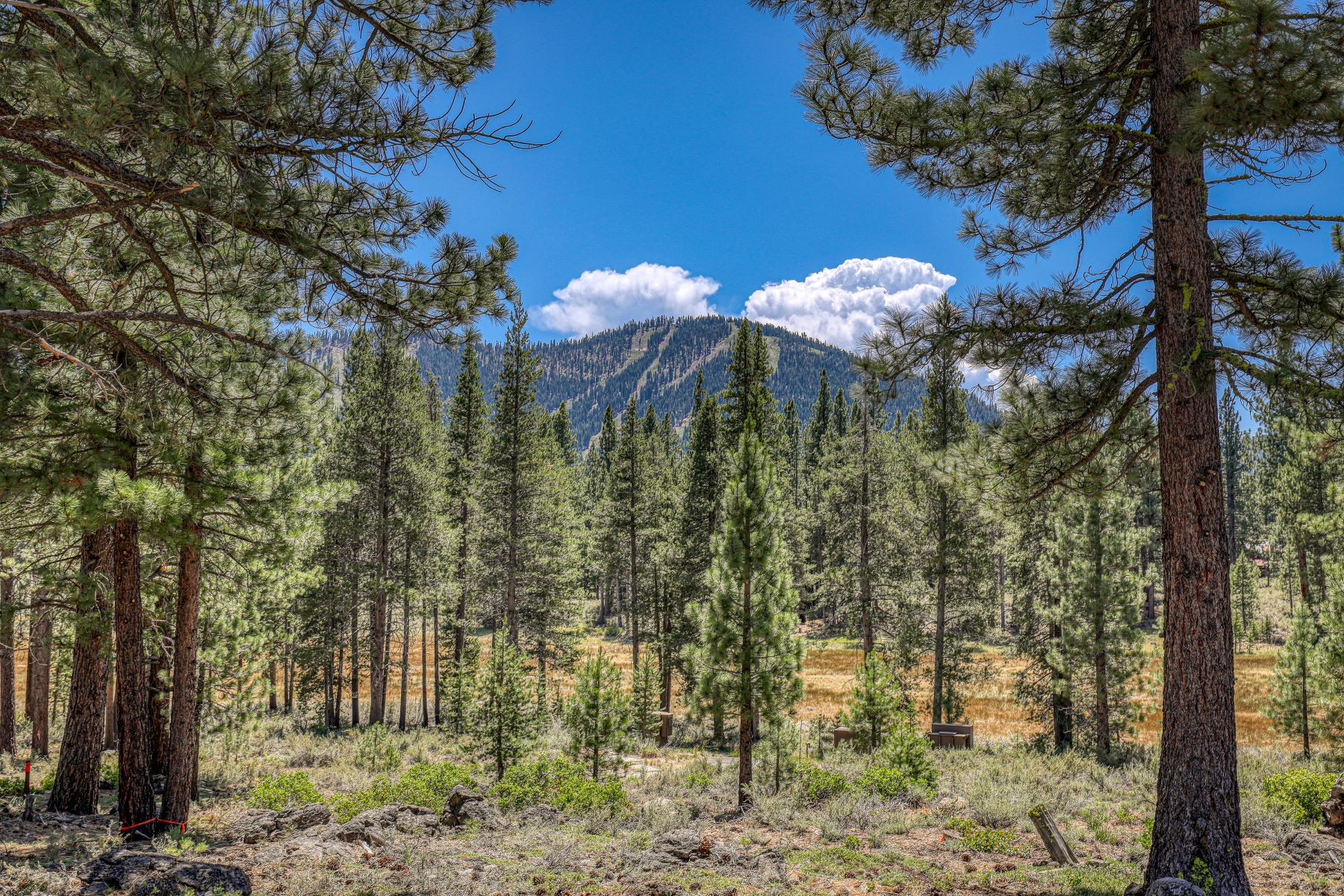 Land for Active at Prime Homesite in Lahontan 560 Stewart McKay Truckee, California 96161 United States
