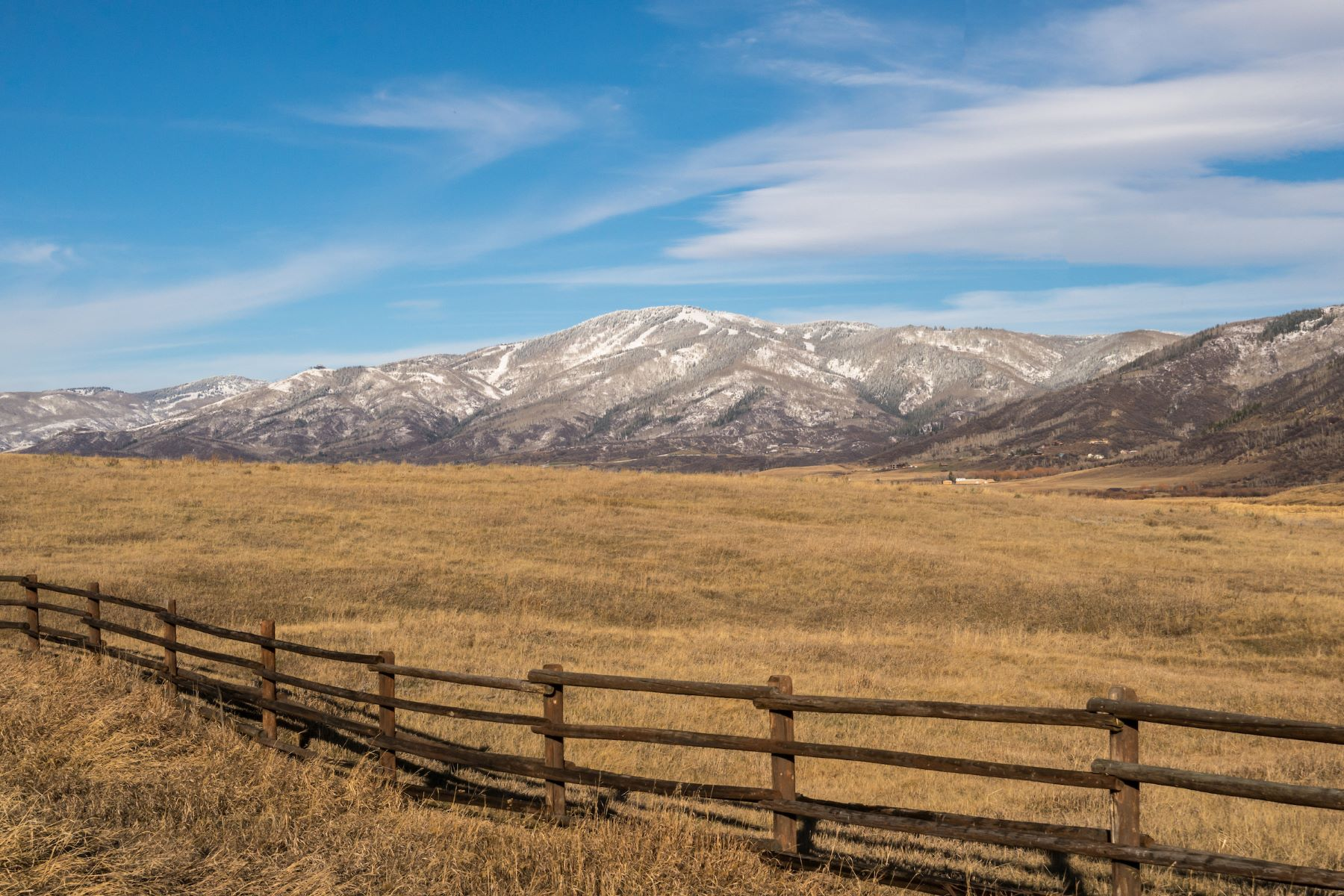 Land for Sale at Sidney Peak Homesite 30305 Marshall Ridge Steamboat Springs, Colorado 80487 United States